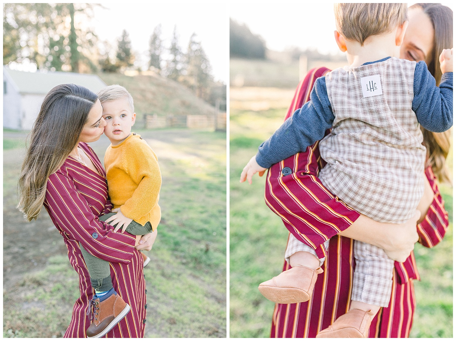 Dreamy Family Session on Rose Ranch | Pacific Northwest Family Session | Light and Airy Photographer | Emma Rose Company Seattle and Portland Wedding Photographer_0022.jpg
