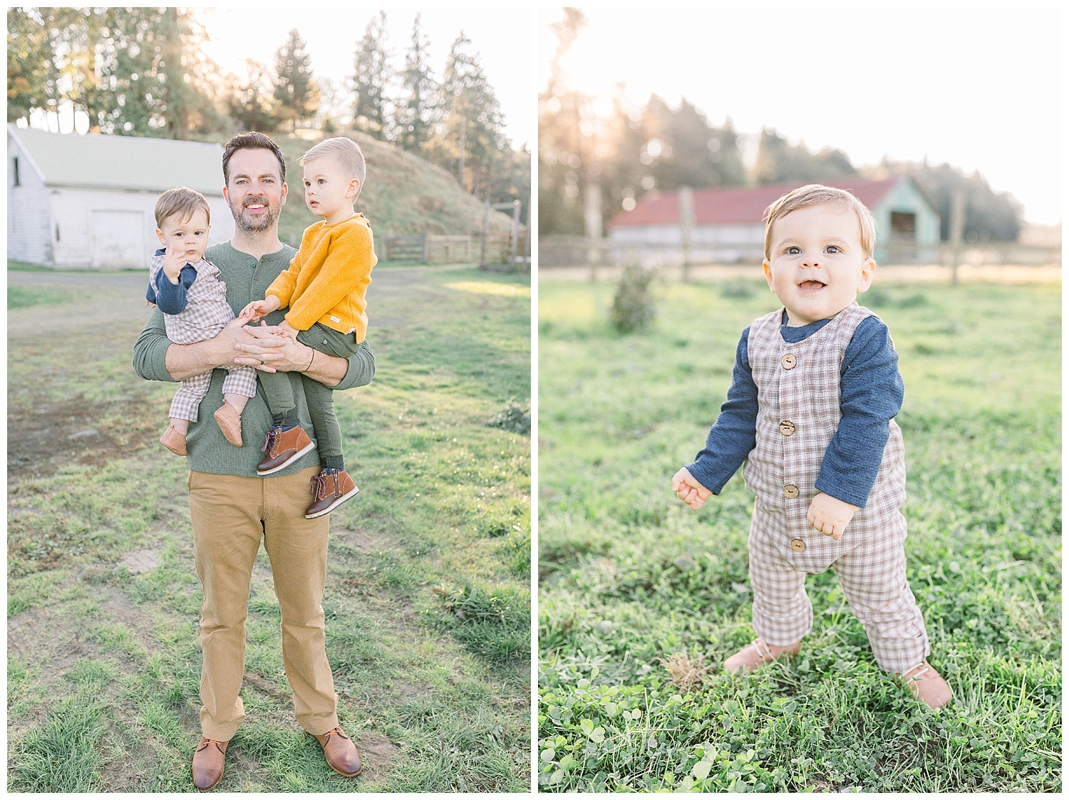 Dreamy Family Session on Rose Ranch | Pacific Northwest Family Session | Light and Airy Photographer | Emma Rose Company Seattle and Portland Wedding Photographer_0024.jpg