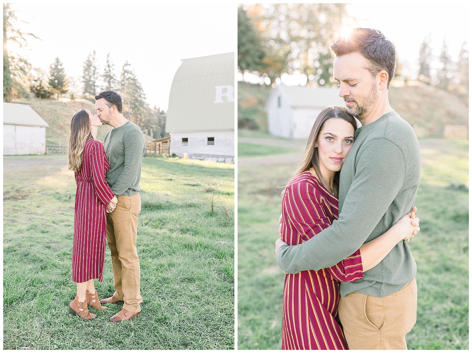 Dreamy Family Session on Rose Ranch | Pacific Northwest Family Session | Light and Airy Photographer | Emma Rose Company Seattle and Portland Wedding Photographer_0026.jpg