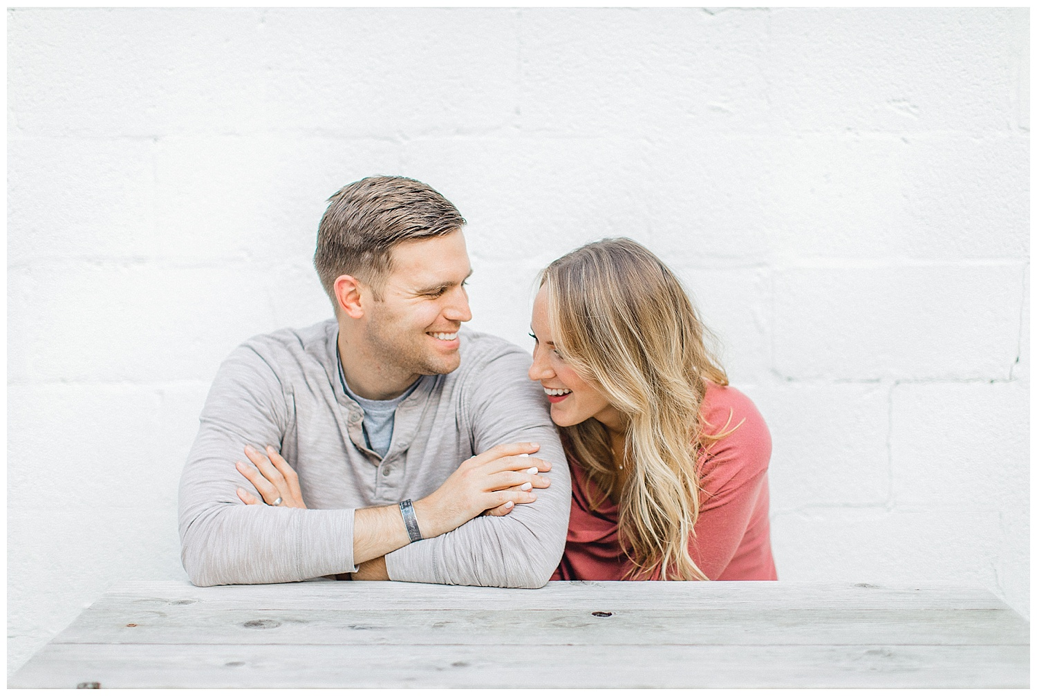 ERC_0800_Downtown Nashville Engagement Session at Barista Parlor | Emma Rose Company Wedding Photographer | Outfit Inspiration for Engagement Session | Kindred Light and Airy Photographer.jpg