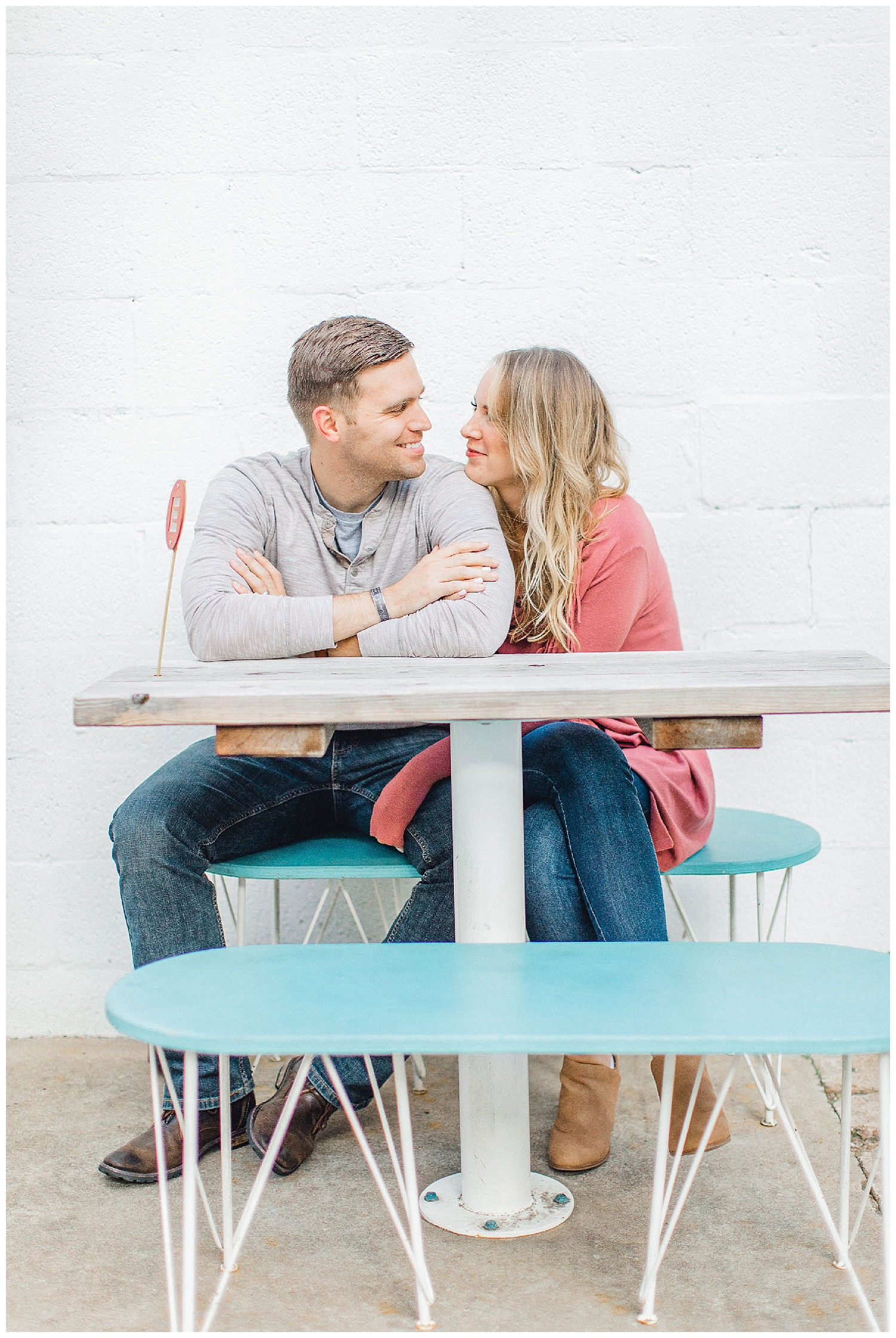 ERC_0795_Downtown Nashville Engagement Session at Barista Parlor | Emma Rose Company Wedding Photographer | Outfit Inspiration for Engagement Session | Kindred Light and Airy Photographer.jpg