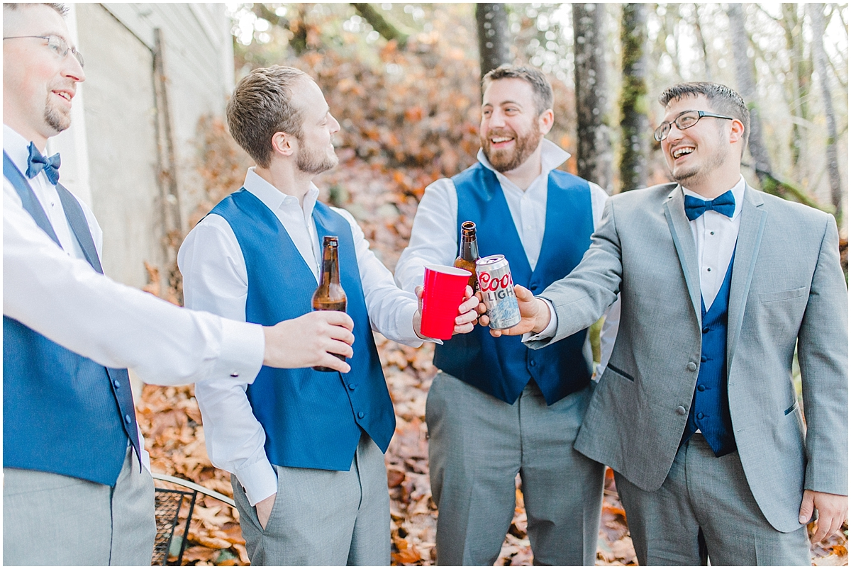 Chehalis Washington Winter Wedding Silver and White | Willapa Hills Farm Wedding | Eastham | Emma Rose Company PNW Light and Airy Wedding Photographer_0024.jpg