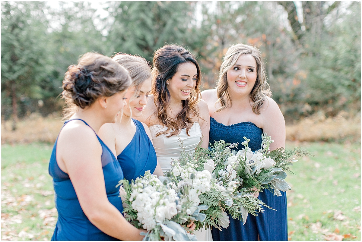 Chehalis Washington Winter Wedding Silver and White | Willapa Hills Farm Wedding | Eastham | Emma Rose Company PNW Light and Airy Wedding Photographer_0033.jpg