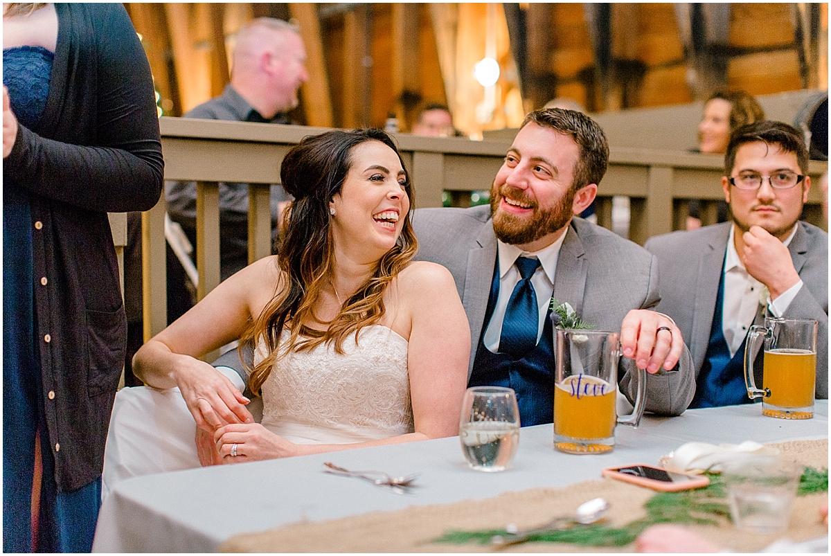 Chehalis Washington Winter Wedding Silver and White | Willapa Hills Farm Wedding | Eastham | Emma Rose Company PNW Light and Airy Wedding Photographer_0048.jpg