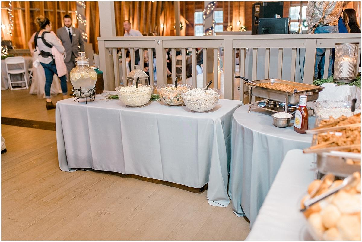 Chehalis Washington Winter Wedding Silver and White | Willapa Hills Farm Wedding | Eastham | Emma Rose Company PNW Light and Airy Wedding Photographer_0057.jpg