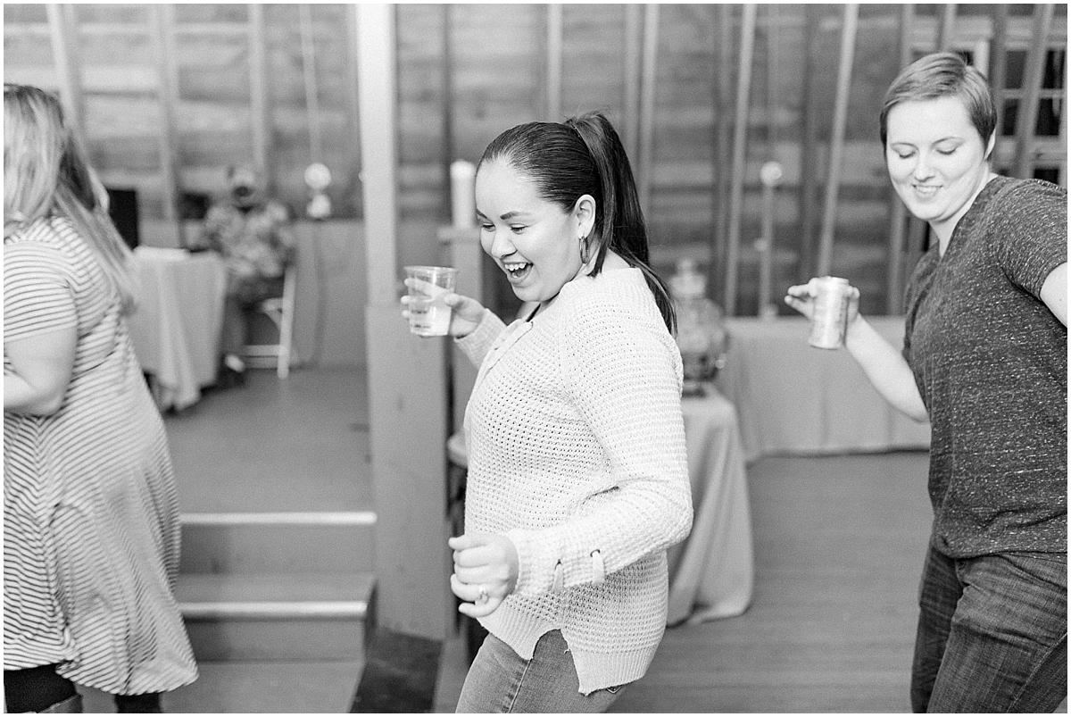 Chehalis Washington Winter Wedding Silver and White | Willapa Hills Farm Wedding | Eastham | Emma Rose Company PNW Light and Airy Wedding Photographer_0065.jpg