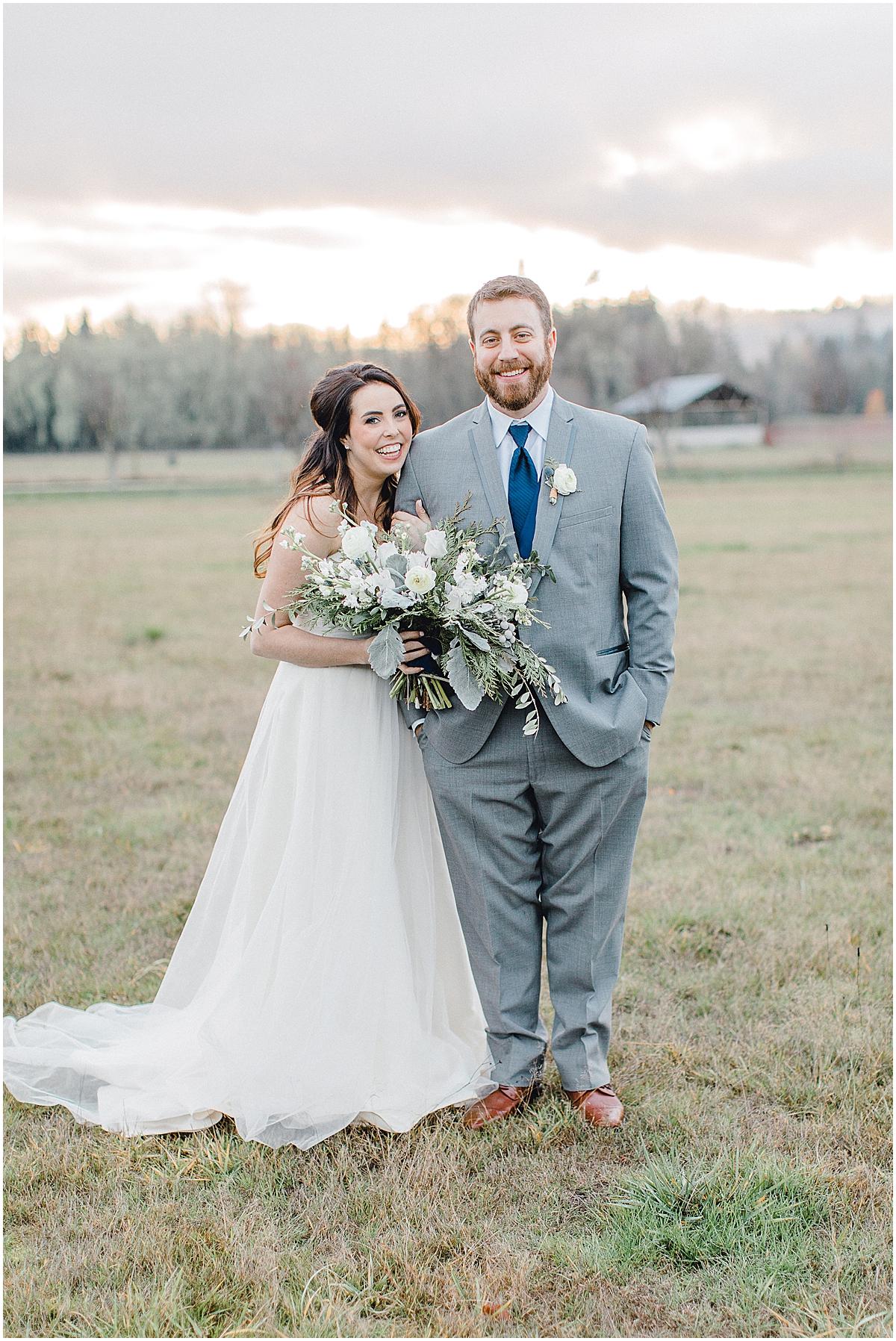 Chehalis Washington Winter Wedding Silver and White | Willapa Hills Farm Wedding | Eastham | Emma Rose Company PNW Light and Airy Wedding Photographer_0083.jpg