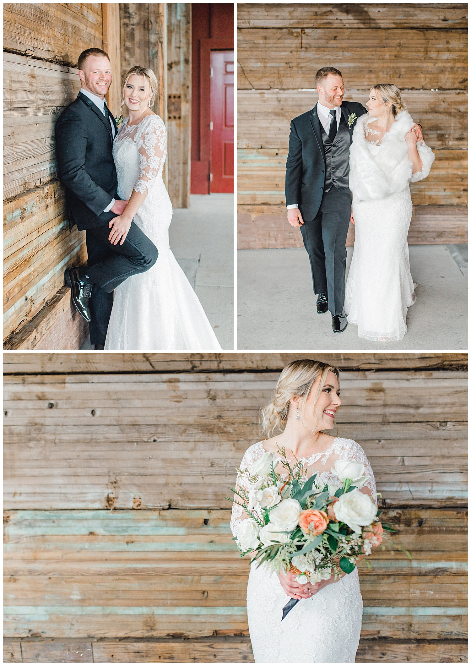 ERC-7363_A beautiful winter wedding in Snohomish, Washington at Thomas Family Farm was simply perfect.  This rustic and modern styled wedding was dripping with romance and photographed by Emma Rose Company, a pacific northwest wedding photographer..jpg
