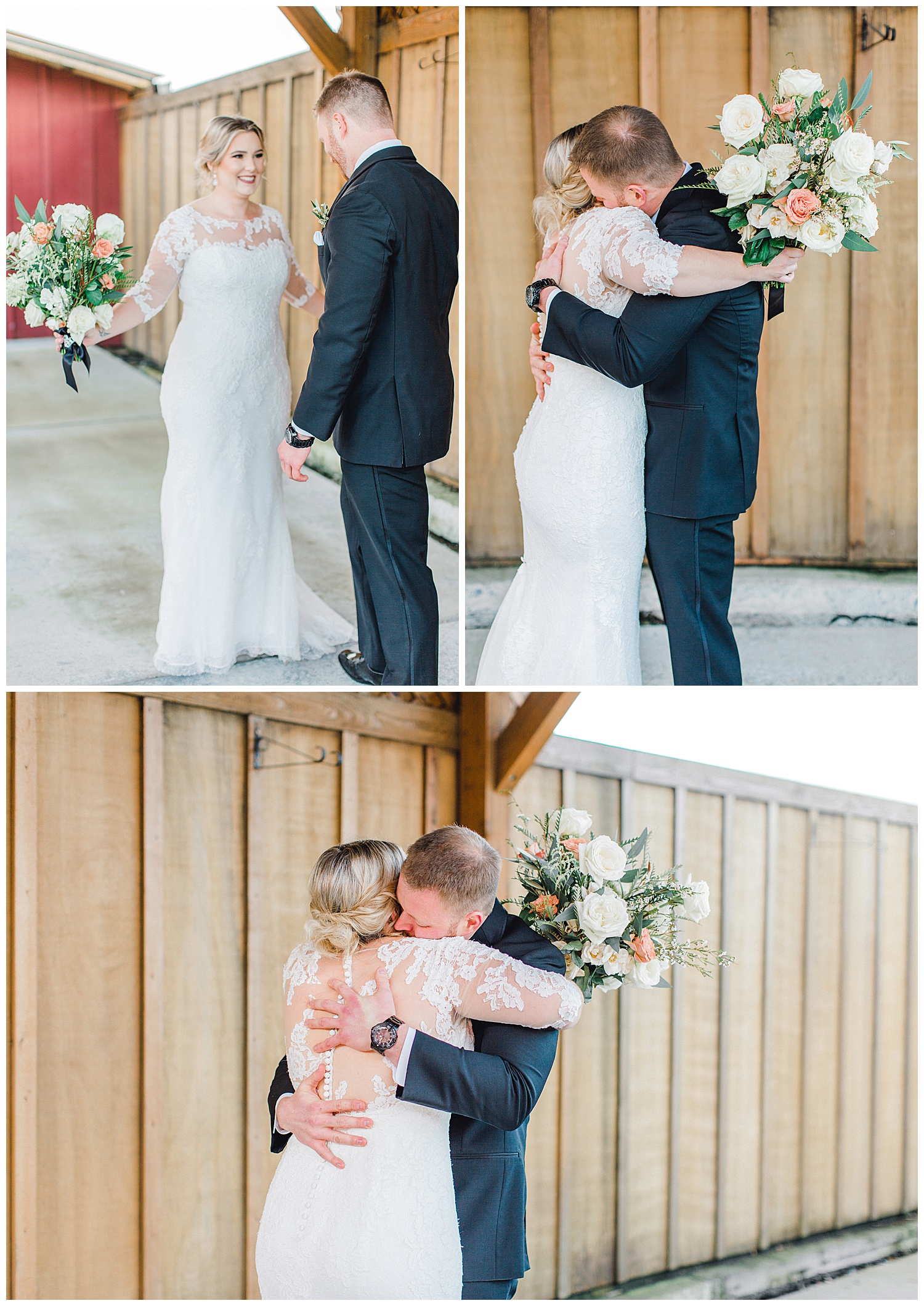 ERC-8845_A beautiful winter wedding in Snohomish, Washington at Thomas Family Farm was simply perfect.  This rustic and modern styled wedding was dripping with romance and photographed by Emma Rose Company, a pacific northwest wedding photographer..jpg