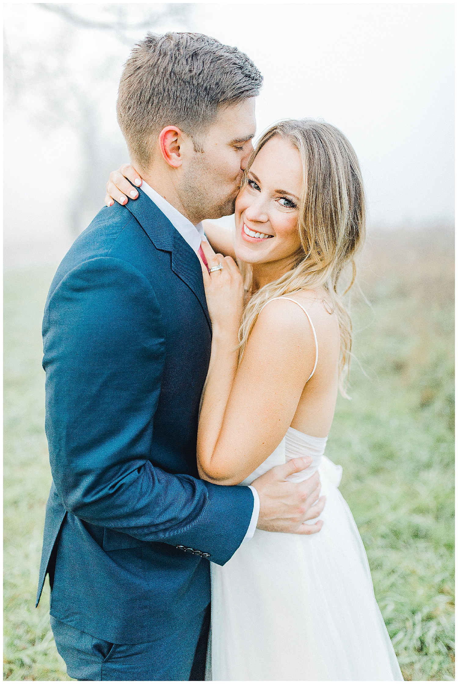 Emma Rose Company recently got to travel all the way to Nashville to photograph the most beautiful post-wedding bride and groom portraits in the Great Smoky Mountains with a gorgeous couple! Nashville wedding inspiration at it's finest._0014.jpg