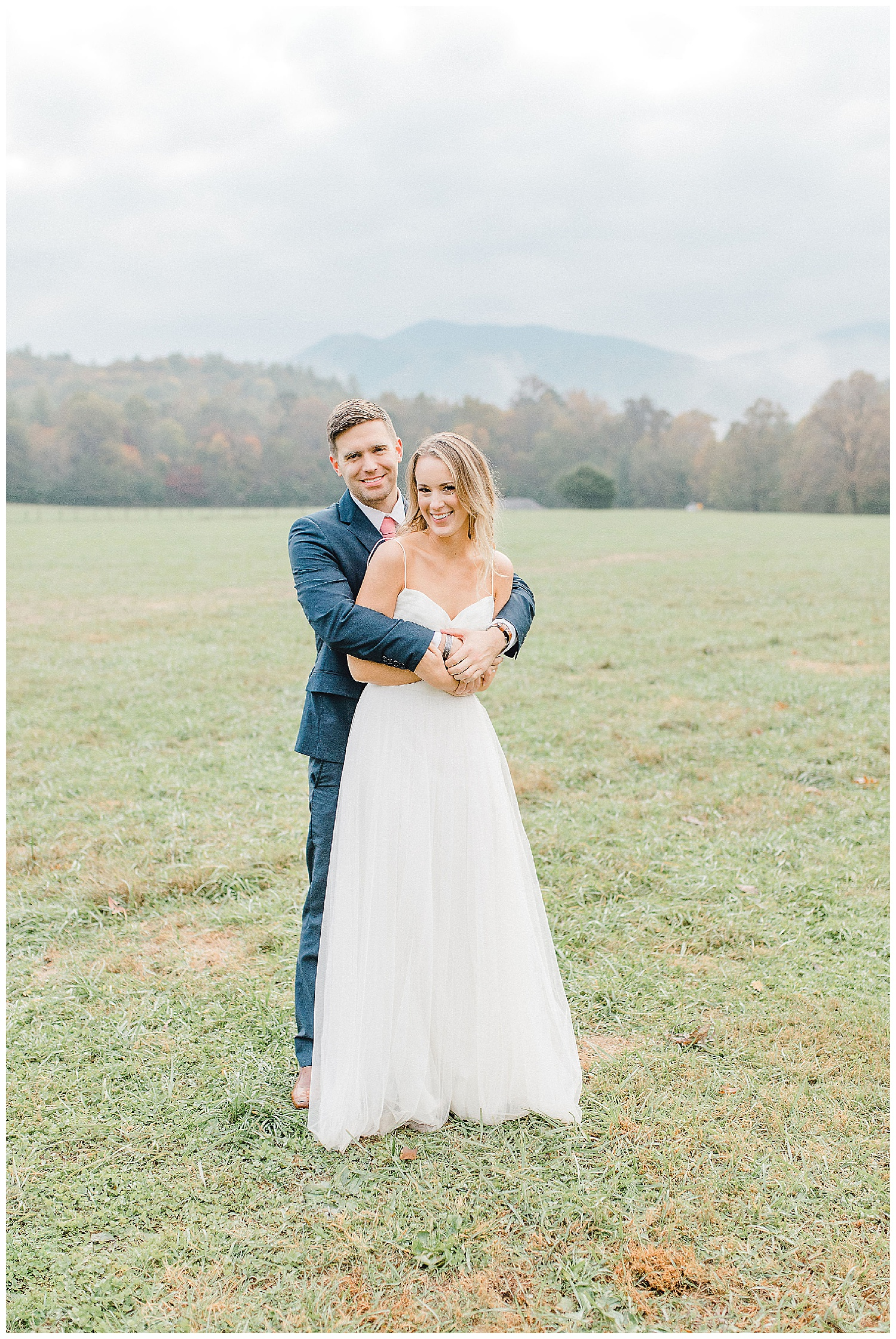Emma Rose Company recently got to travel all the way to Nashville to photograph the most beautiful post-wedding bride and groom portraits in the Great Smoky Mountains with a gorgeous couple! Nashville wedding inspiration at it's finest._0030.jpg