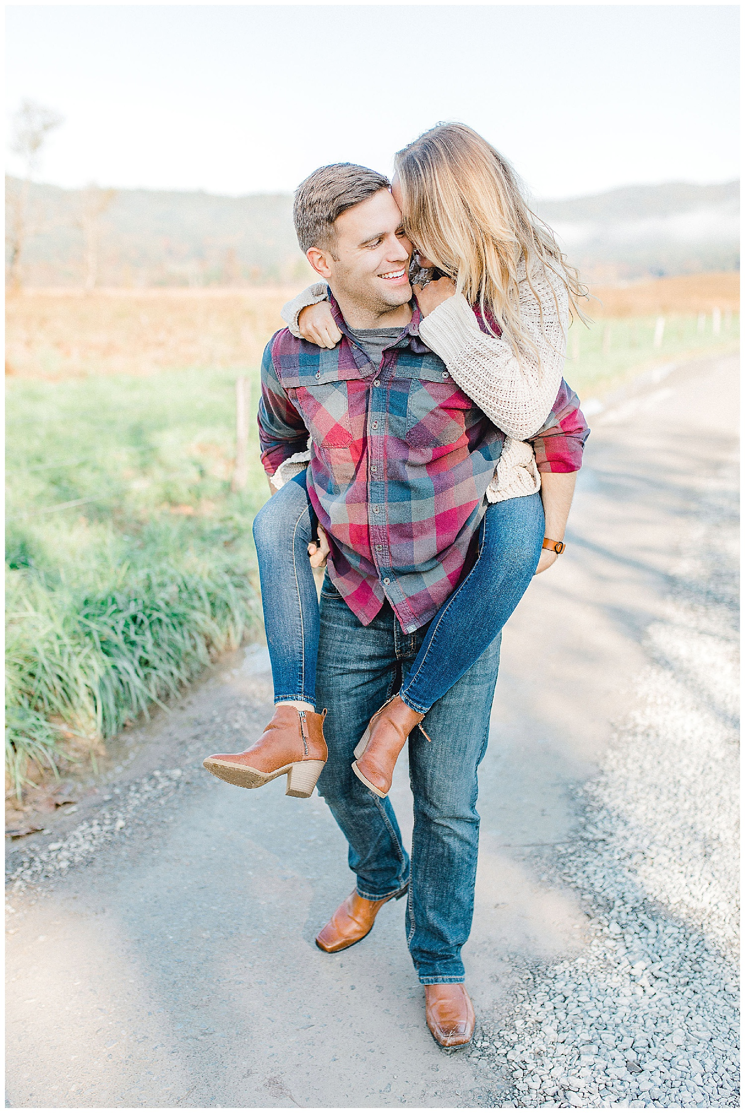 Great Smoky Mountains Engagement Session with Emma Rose Company_0045.jpg