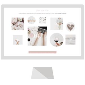 Trish Allison Photography Website Launch with custom Squarespace website designer for photographers, Emma Rose Company.  Beautiful branding and website design inspiration.4.png