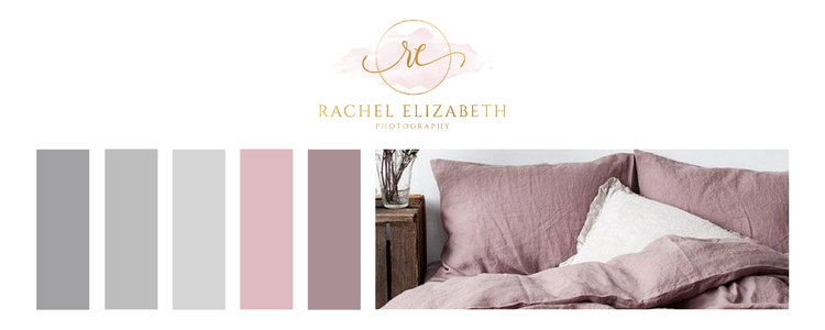 Rachel Elizabeth Photography is a wedding and portrait photographer based in Nantuckett, MA and hired Emma Rose Company for a custom Squarespace website design.  Mauve branding was implemented to best highlight her photography business3.jpg