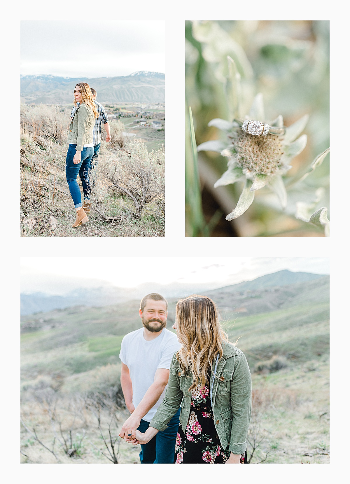 Pacific Northwest Engagement Session in the Sagebrush with Emma Rose Company who is a light and airy wedding photographer based in Seattle, Washington_0023.jpg