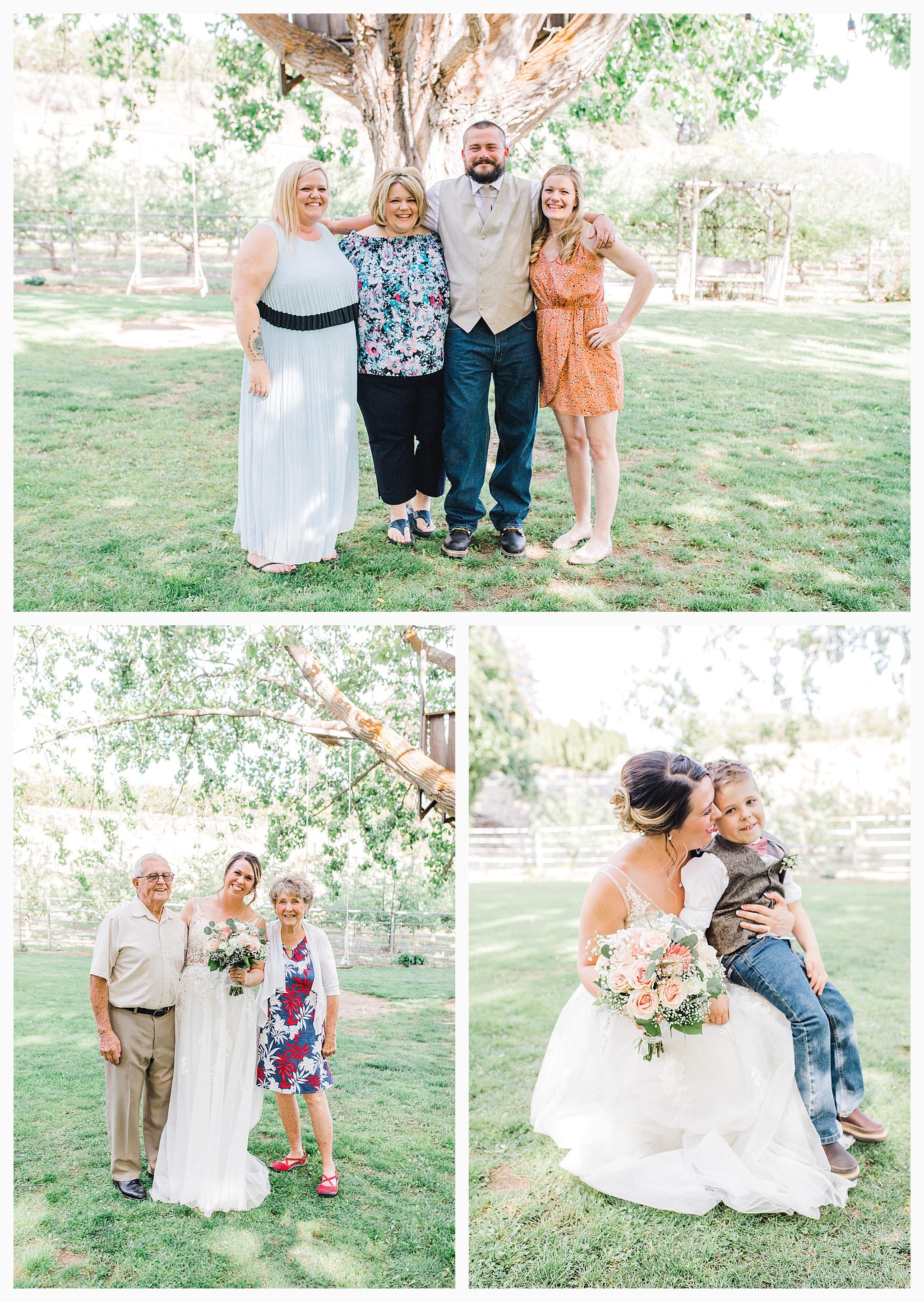Rustic barn wedding in Wenatchee Washington at Sunshine Ranch on Easy Street, Emma Rose Company Seattle PNW Light and Airy Wedding Photographer_0074.jpg