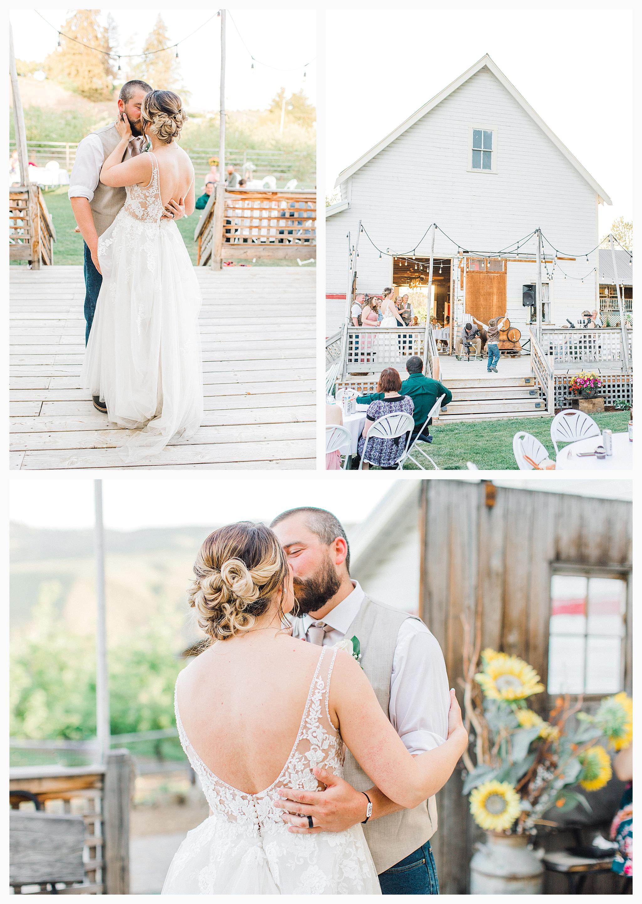Rustic barn wedding in Wenatchee Washington at Sunshine Ranch on Easy Street, Emma Rose Company Seattle PNW Light and Airy Wedding Photographer_0109.jpg