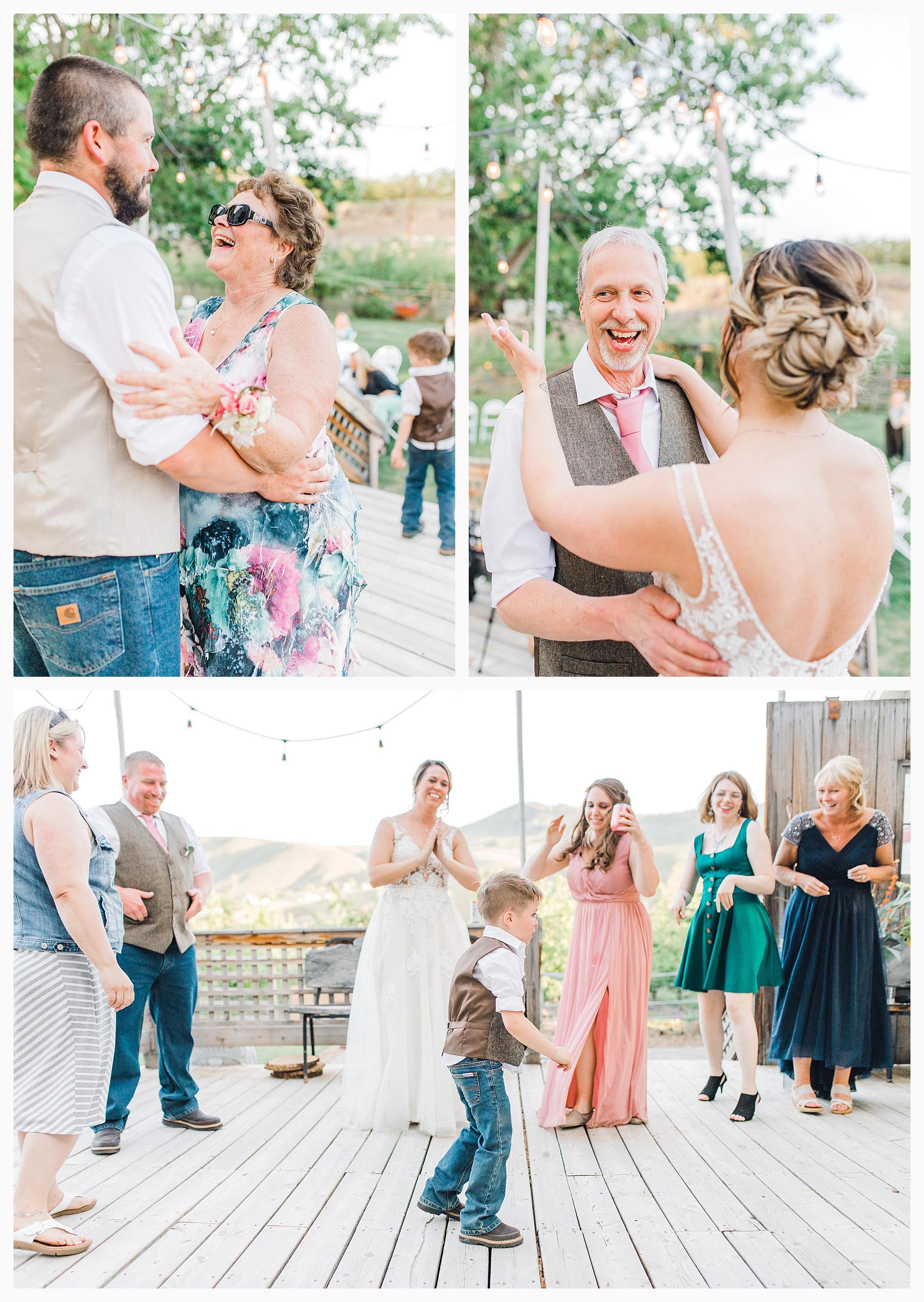 Rustic barn wedding in Wenatchee Washington at Sunshine Ranch on Easy Street, Emma Rose Company Seattle PNW Light and Airy Wedding Photographer_0111.jpg