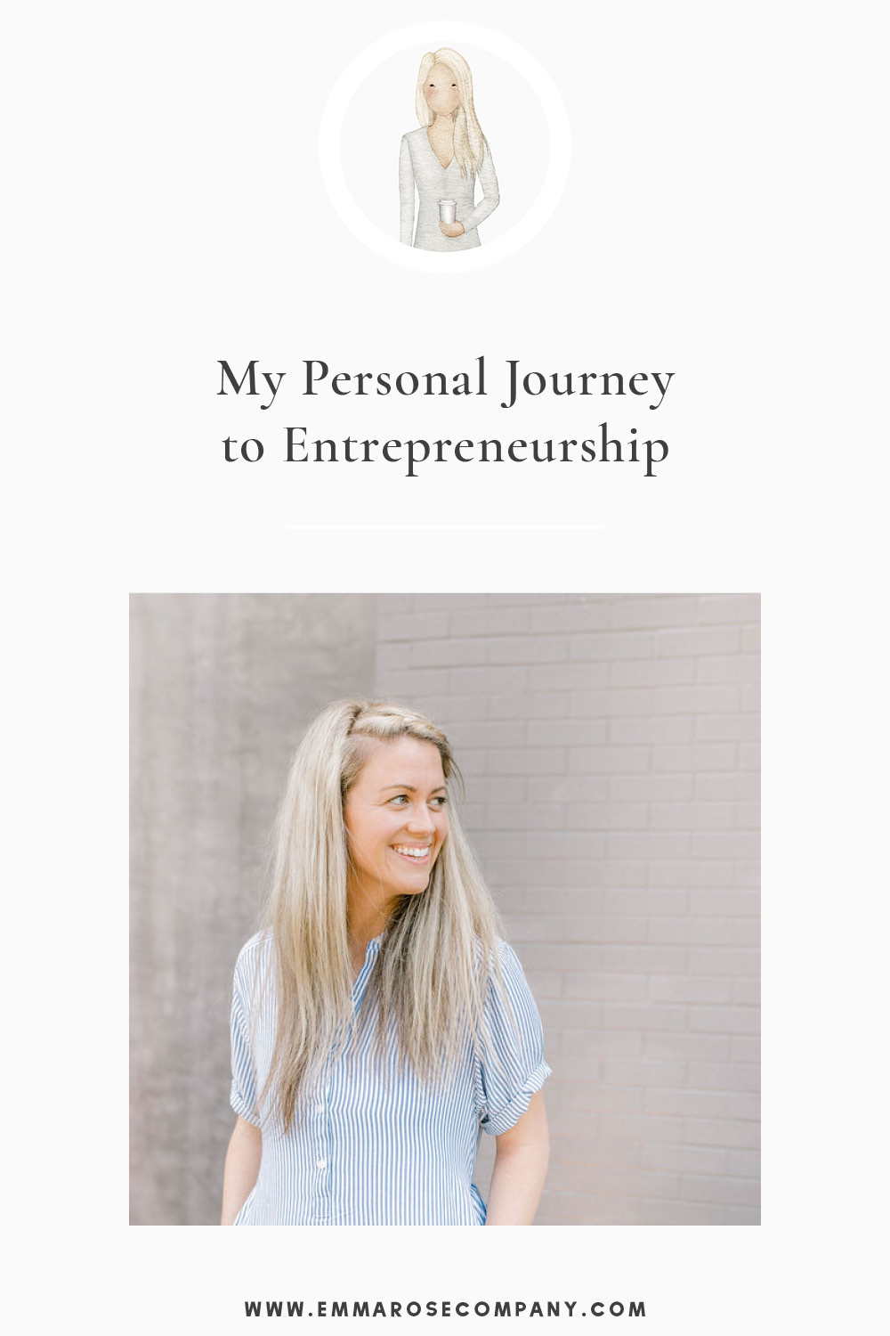 We're kicking off the solo portion of this show with Emma Rose to dive into her personal development and entrepreneurial journey. Emma Rose is a self-made, self-taught, photographer, educator, web designer and much more who learned everything she knows the absolute hardest ways. She shares it all with fellow entrepreneurs because she'd rather see them succeed alongside her than burnout behind. Welcome to the new podcast, At Home With Emma Rose!