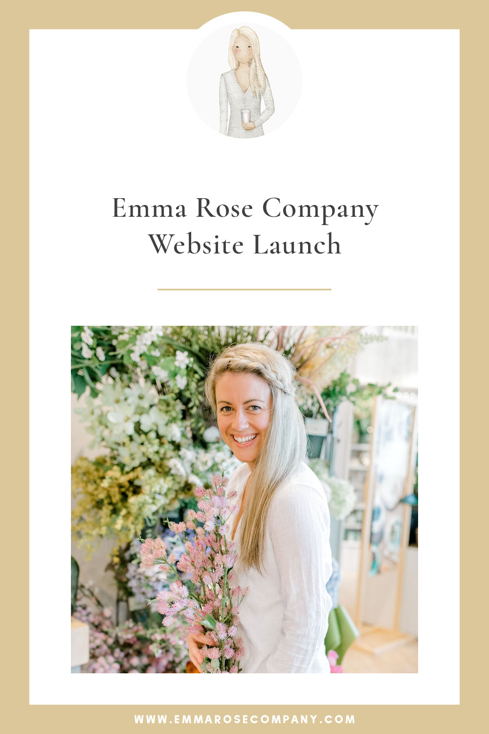 I'm a self-made, self-taught, successful photographer and web designer who learned everything she knows the absolute hardest way. I share it all with other photographers because I'd rather see them succeed alongside me than burnout behind me.  #emmarosecompany #pnwphotographer #weddingphotography #websitedesigner #squarespace #dreamchaserswithcameras