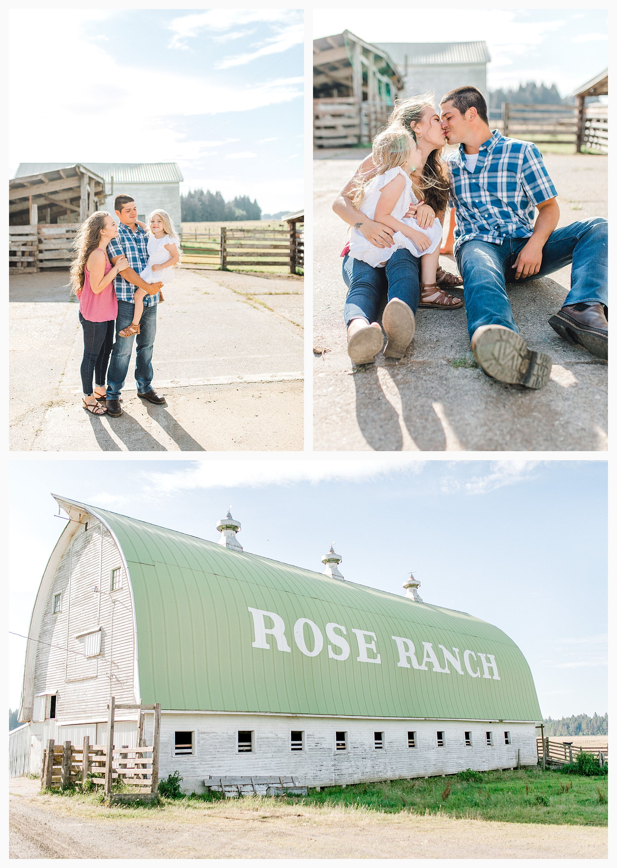Beautiful evening engagement session on Rose Ranch, Emma Rose Company Seattle and Portland light and airy wedding and portrait photography, what to wear for pictures_0001.jpg