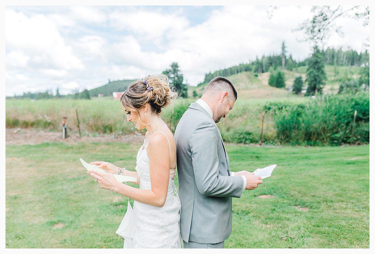 Rustic Coastal Blue Wedding in Southwest Washington, Emma Rose Company, Seattle and Portland Wedding Photographer, Light and Airy_0075.jpg