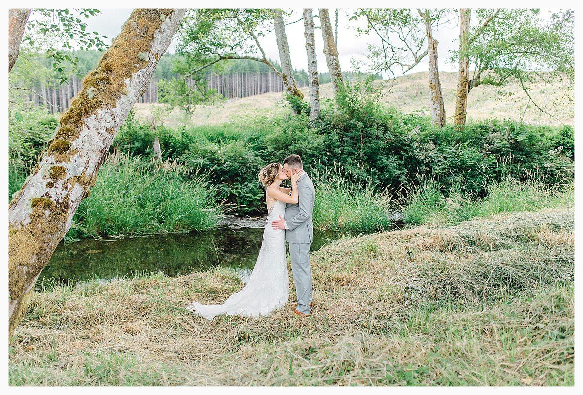 Rustic Coastal Blue Wedding in Southwest Washington, Emma Rose Company, Seattle and Portland Wedding Photographer, Light and Airy_0087.jpg