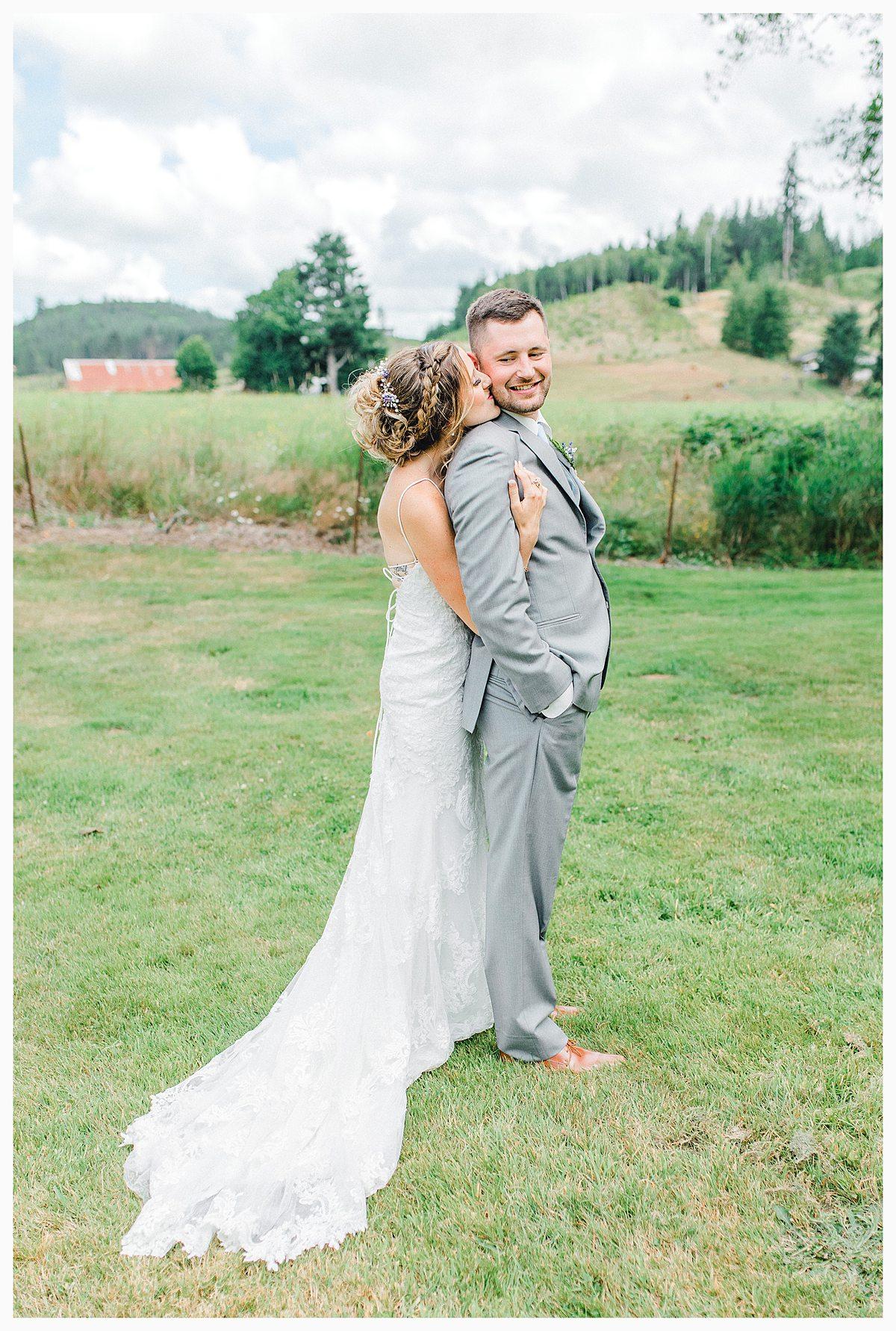 Rustic Coastal Blue Wedding in Southwest Washington, Emma Rose Company, Seattle and Portland Wedding Photographer, Light and Airy_0088.jpg