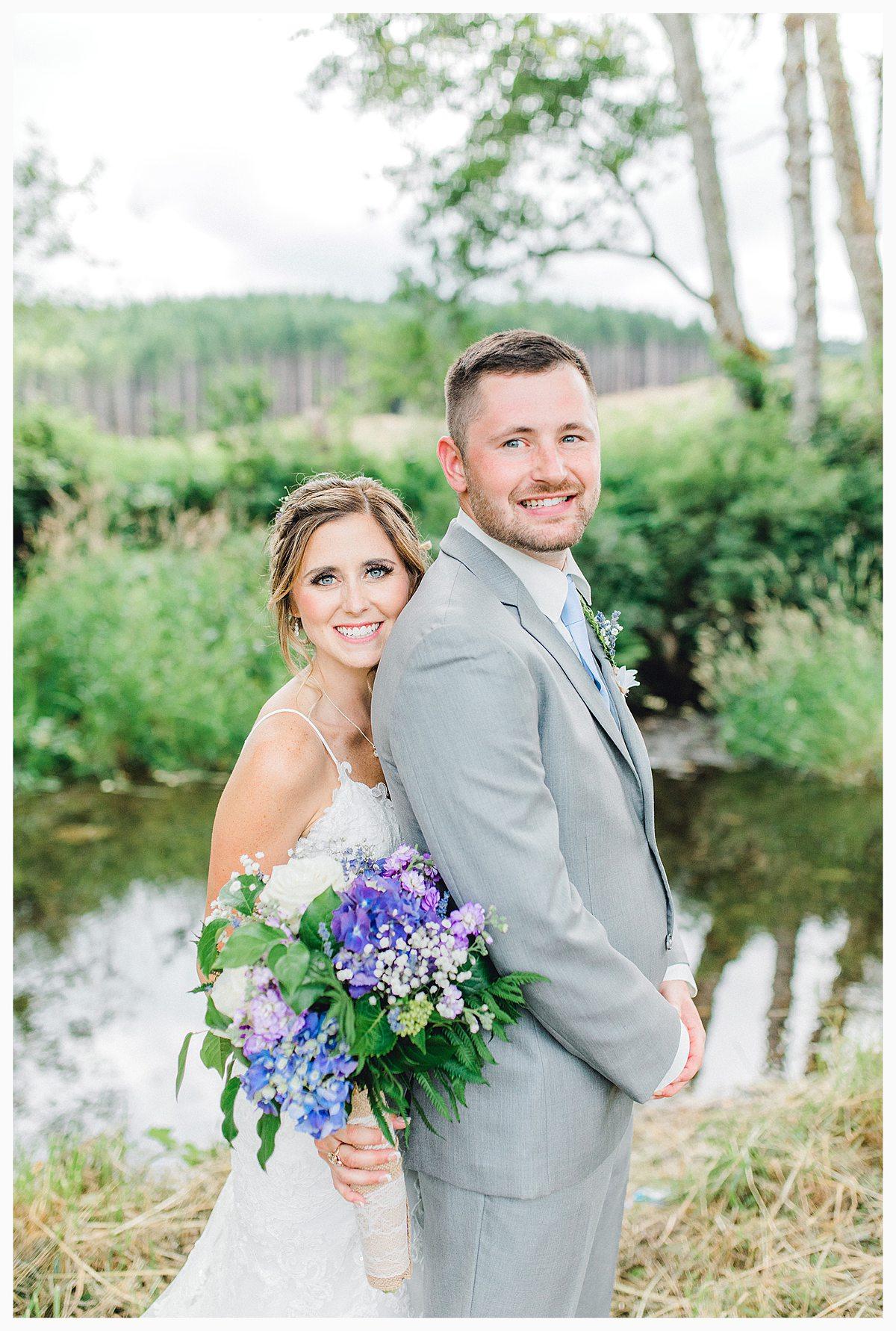 Rustic Coastal Blue Wedding in Southwest Washington, Emma Rose Company, Seattle and Portland Wedding Photographer, Light and Airy_0089.jpg