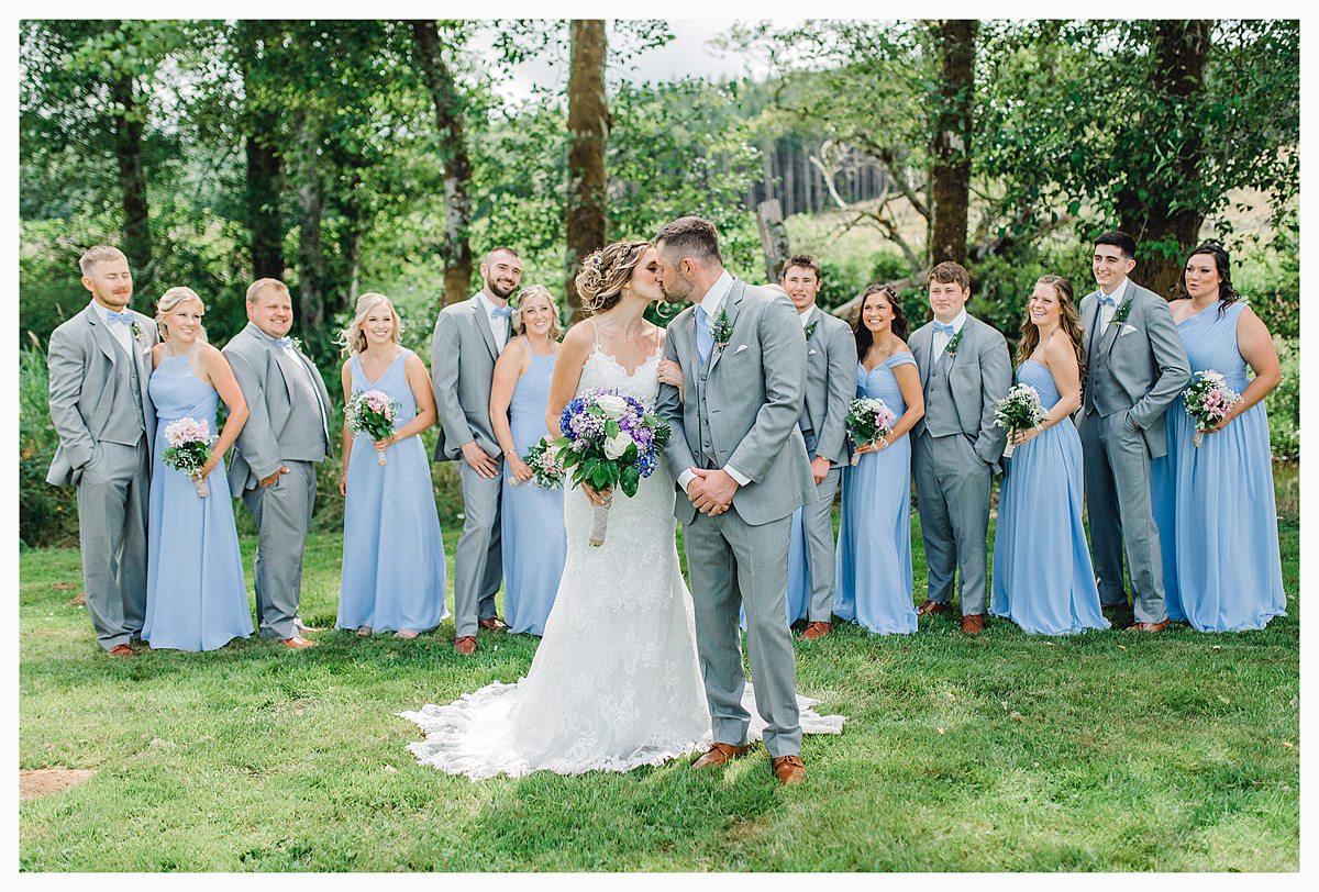 Rustic Coastal Blue Wedding in Southwest Washington, Emma Rose Company, Seattle and Portland Wedding Photographer, Light and Airy_0091.jpg