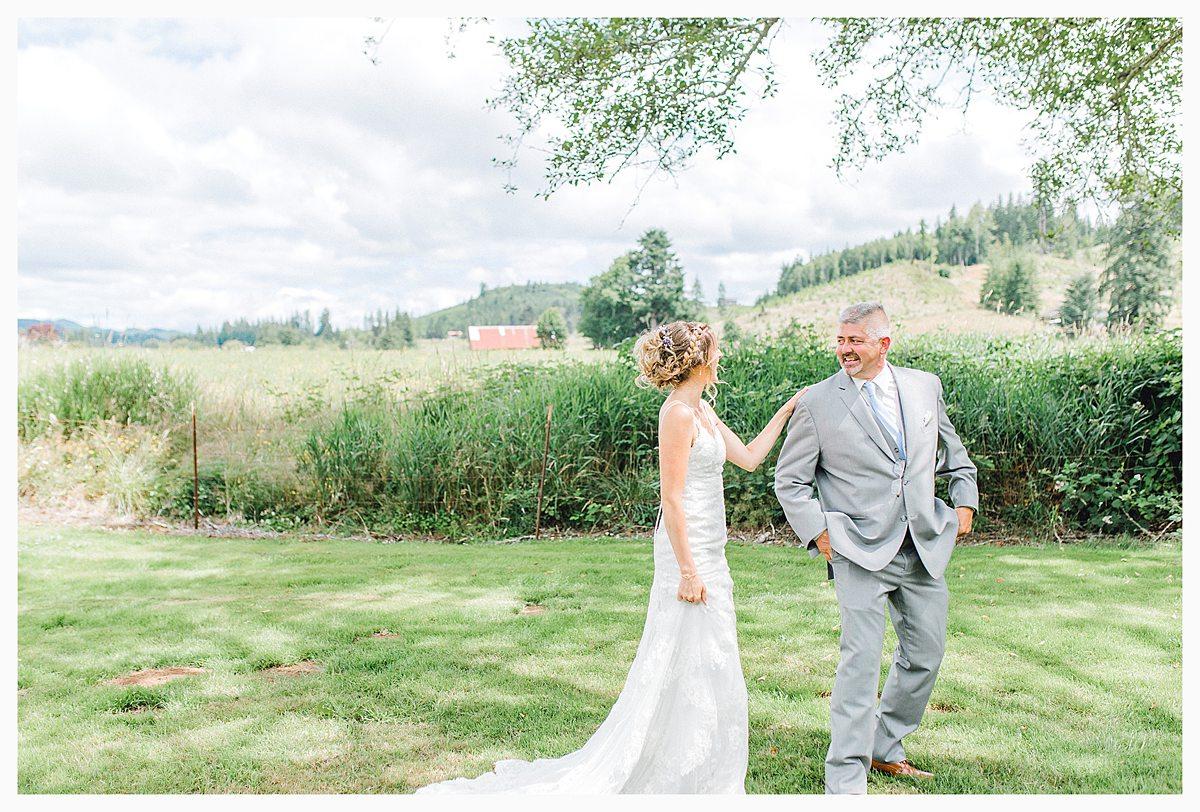 Rustic Coastal Blue Wedding in Southwest Washington, Emma Rose Company, Seattle and Portland Wedding Photographer, Light and Airy_0095.jpg