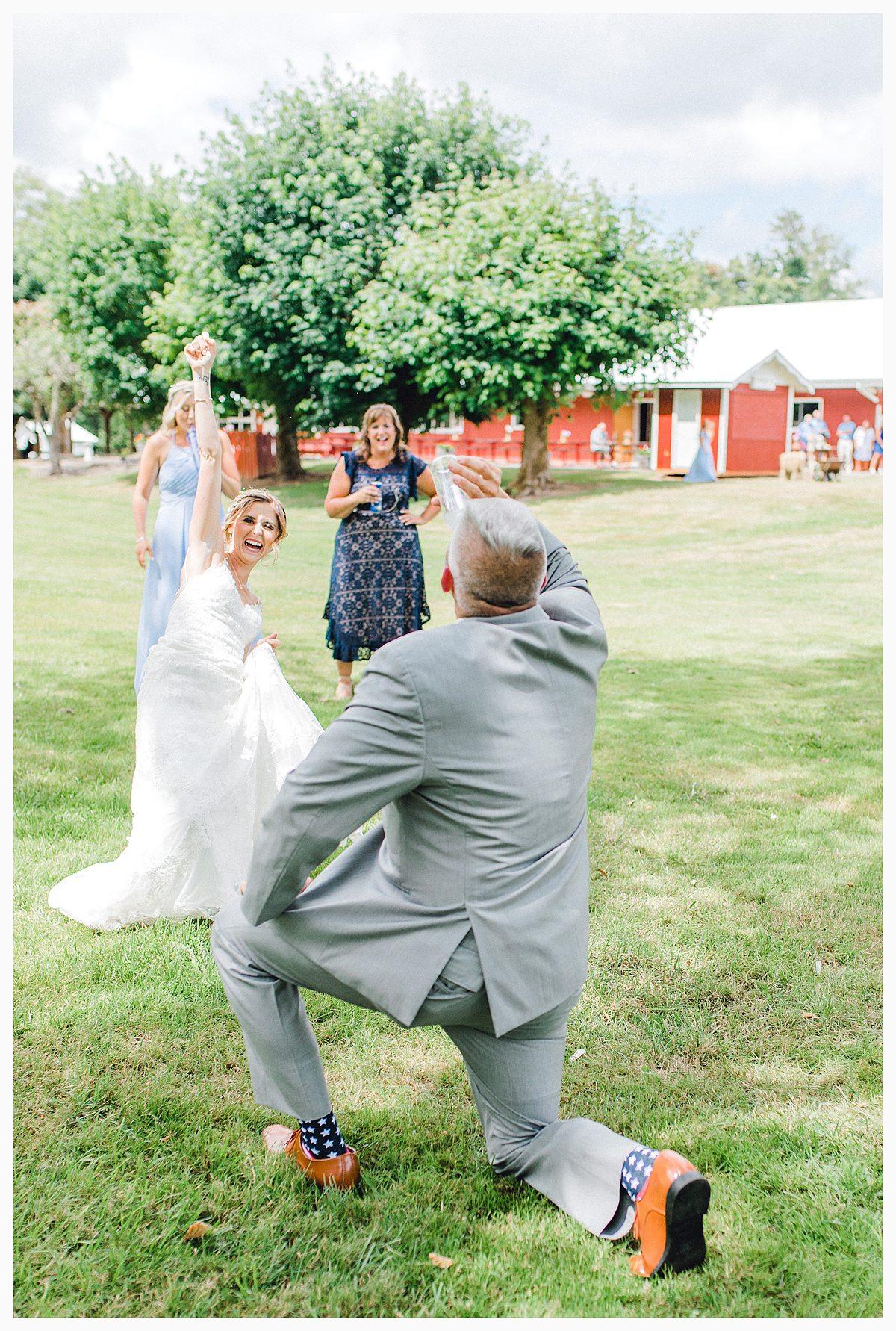 Rustic Coastal Blue Wedding in Southwest Washington, Emma Rose Company, Seattle and Portland Wedding Photographer, Light and Airy_0100.jpg