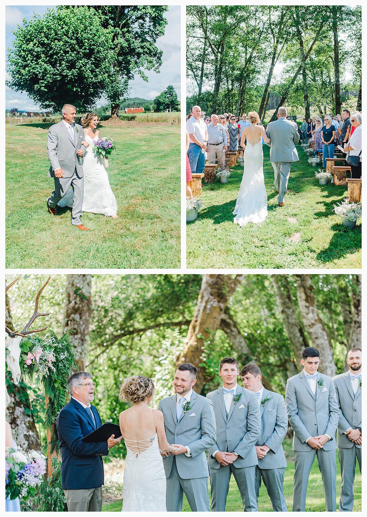 Rustic Coastal Blue Wedding in Southwest Washington, Emma Rose Company, Seattle and Portland Wedding Photographer, Light and Airy_0119.jpg