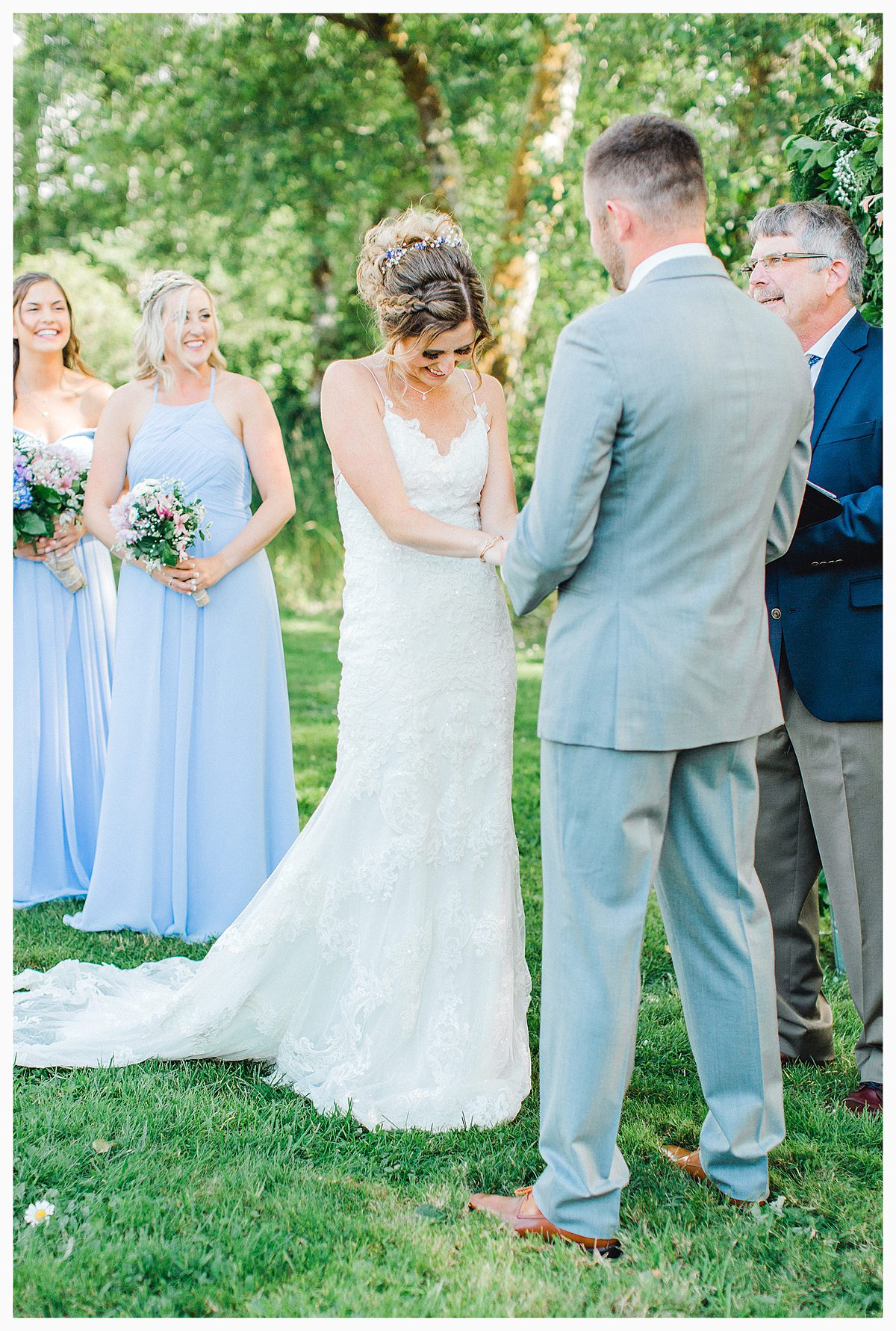 Rustic Coastal Blue Wedding in Southwest Washington, Emma Rose Company, Seattle and Portland Wedding Photographer, Light and Airy_0123.jpg
