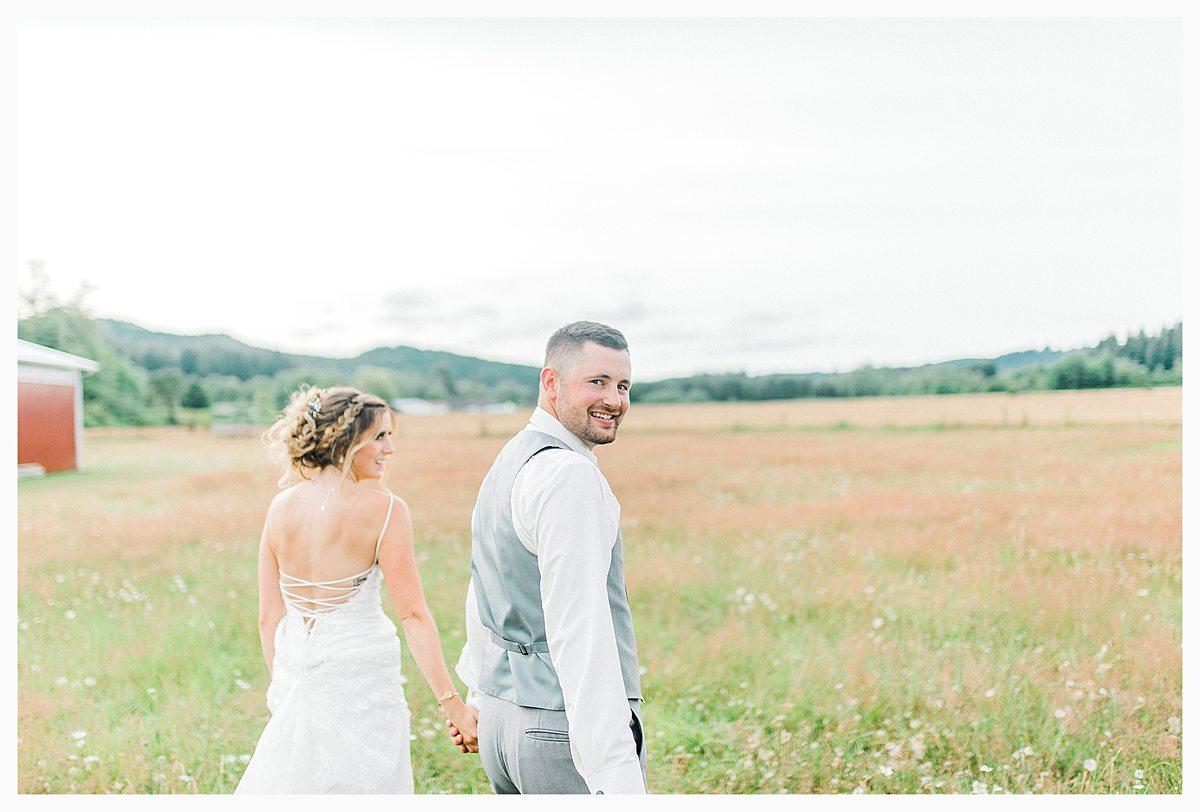 Rustic Coastal Blue Wedding in Southwest Washington, Emma Rose Company, Seattle and Portland Wedding Photographer, Light and Airy_0128.jpg
