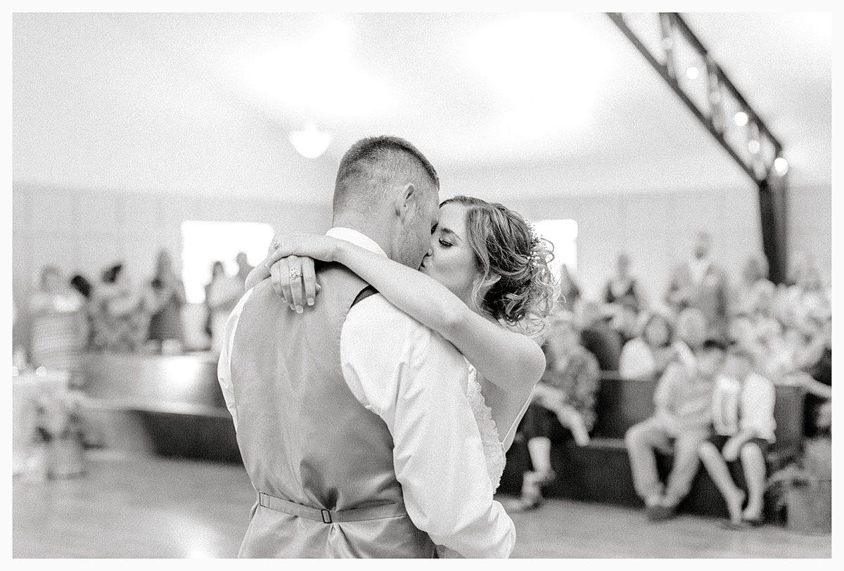 Rustic Coastal Blue Wedding in Southwest Washington, Emma Rose Company, Seattle and Portland Wedding Photographer, Light and Airy_0137.jpg