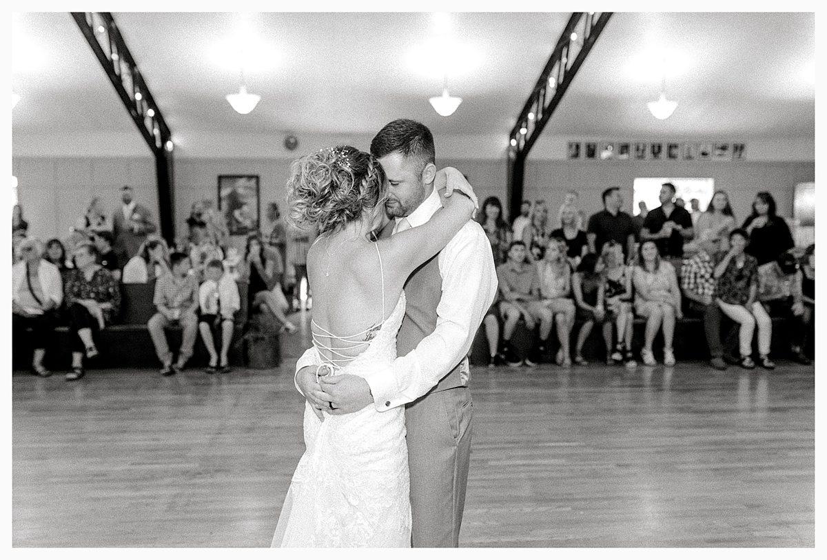 Rustic Coastal Blue Wedding in Southwest Washington, Emma Rose Company, Seattle and Portland Wedding Photographer, Light and Airy_0142.jpg