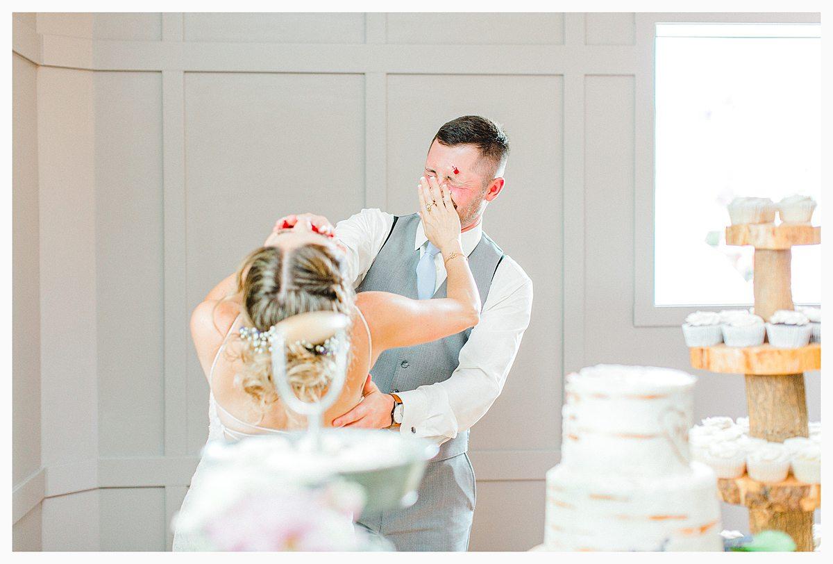 Rustic Coastal Blue Wedding in Southwest Washington, Emma Rose Company, Seattle and Portland Wedding Photographer, Light and Airy_0157.jpg
