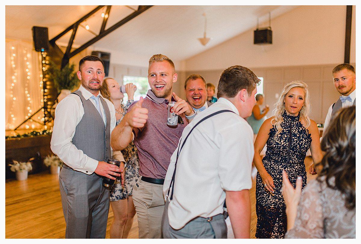 Rustic Coastal Blue Wedding in Southwest Washington, Emma Rose Company, Seattle and Portland Wedding Photographer, Light and Airy_0172.jpg