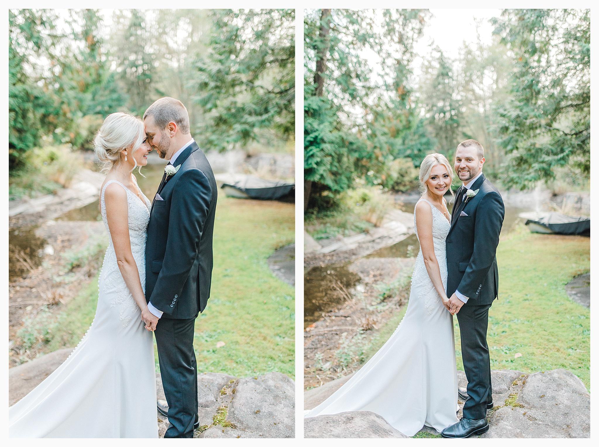 Emma Rose Company Light and Airy Wedding Photographer, Beautiful fall wedding at Rock Creek Gardens Venue in Puyallup, Washington._0032.jpg
