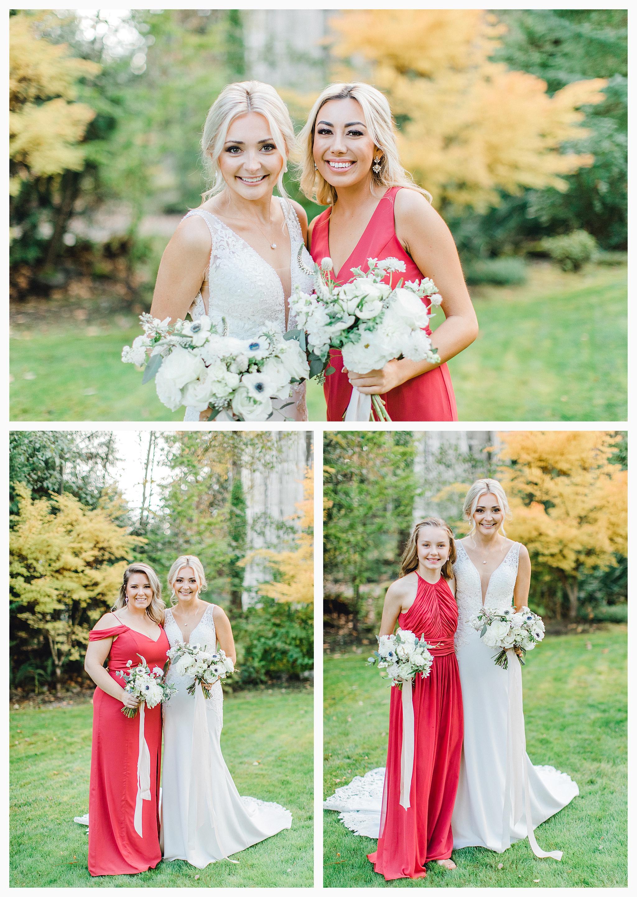 Emma Rose Company Light and Airy Wedding Photographer, Beautiful fall wedding at Rock Creek Gardens Venue in Puyallup, Washington._0041.jpg