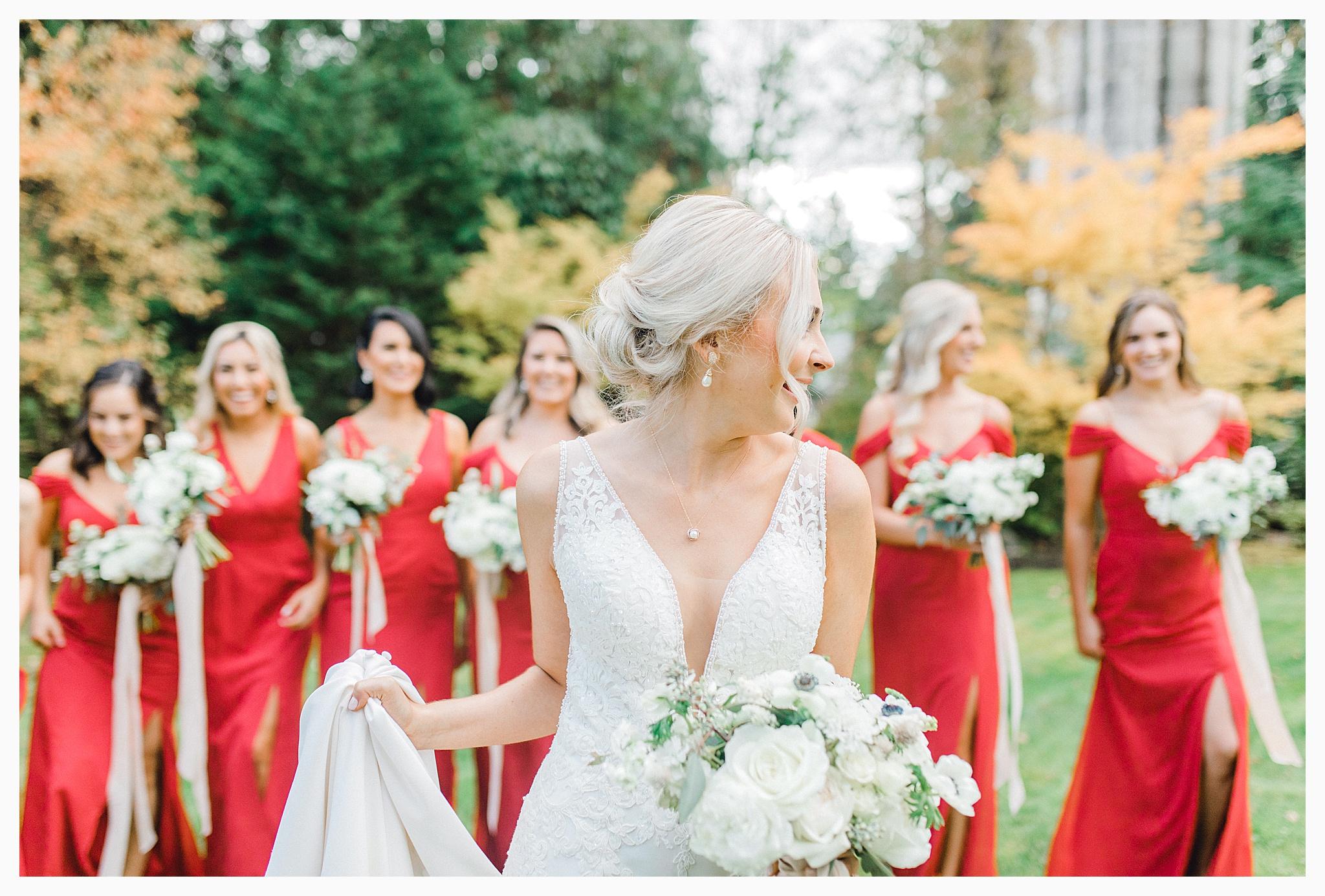 Emma Rose Company Light and Airy Wedding Photographer, Beautiful fall wedding at Rock Creek Gardens Venue in Puyallup, Washington._0053.jpg