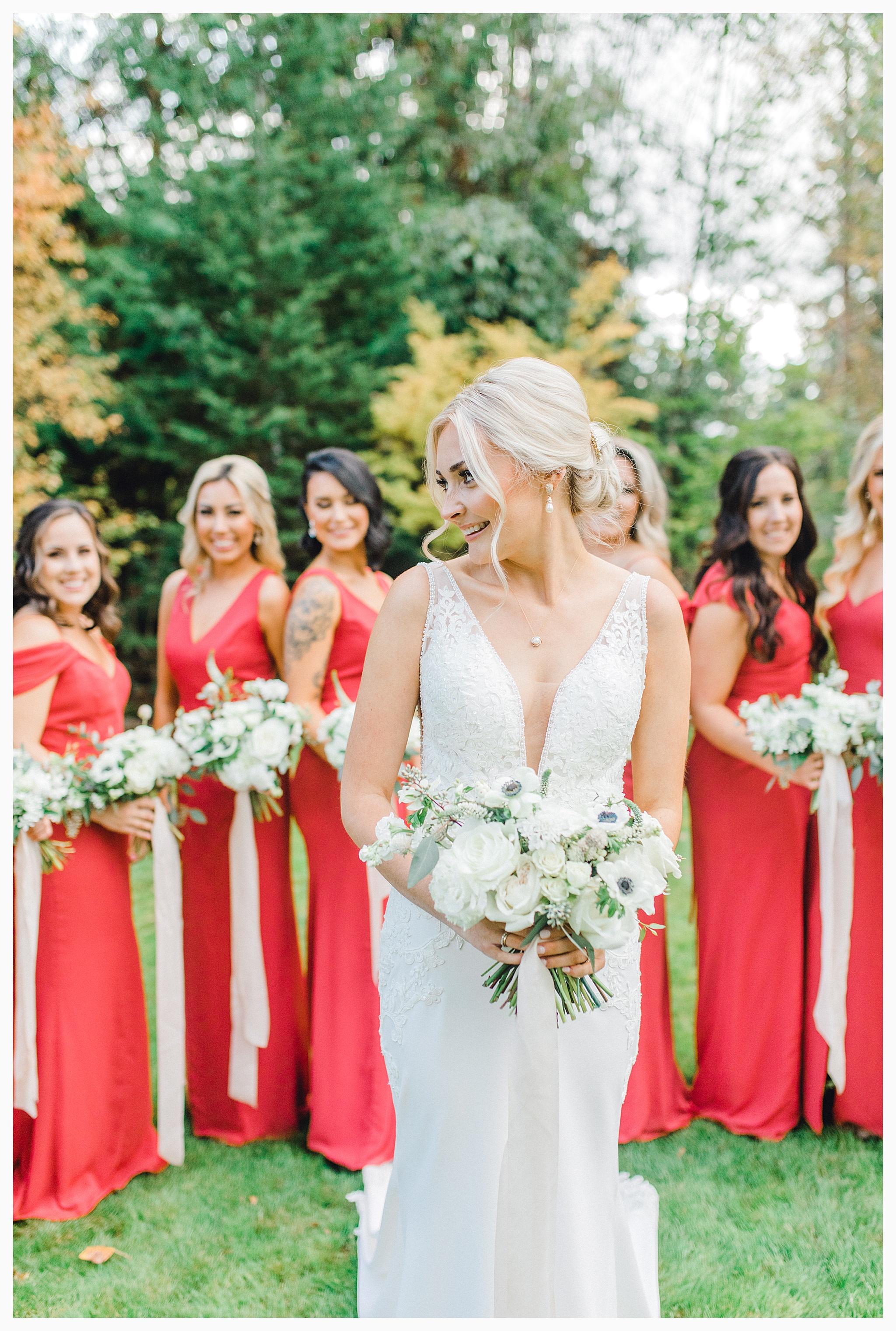 Emma Rose Company Light and Airy Wedding Photographer, Beautiful fall wedding at Rock Creek Gardens Venue in Puyallup, Washington._0054.jpg