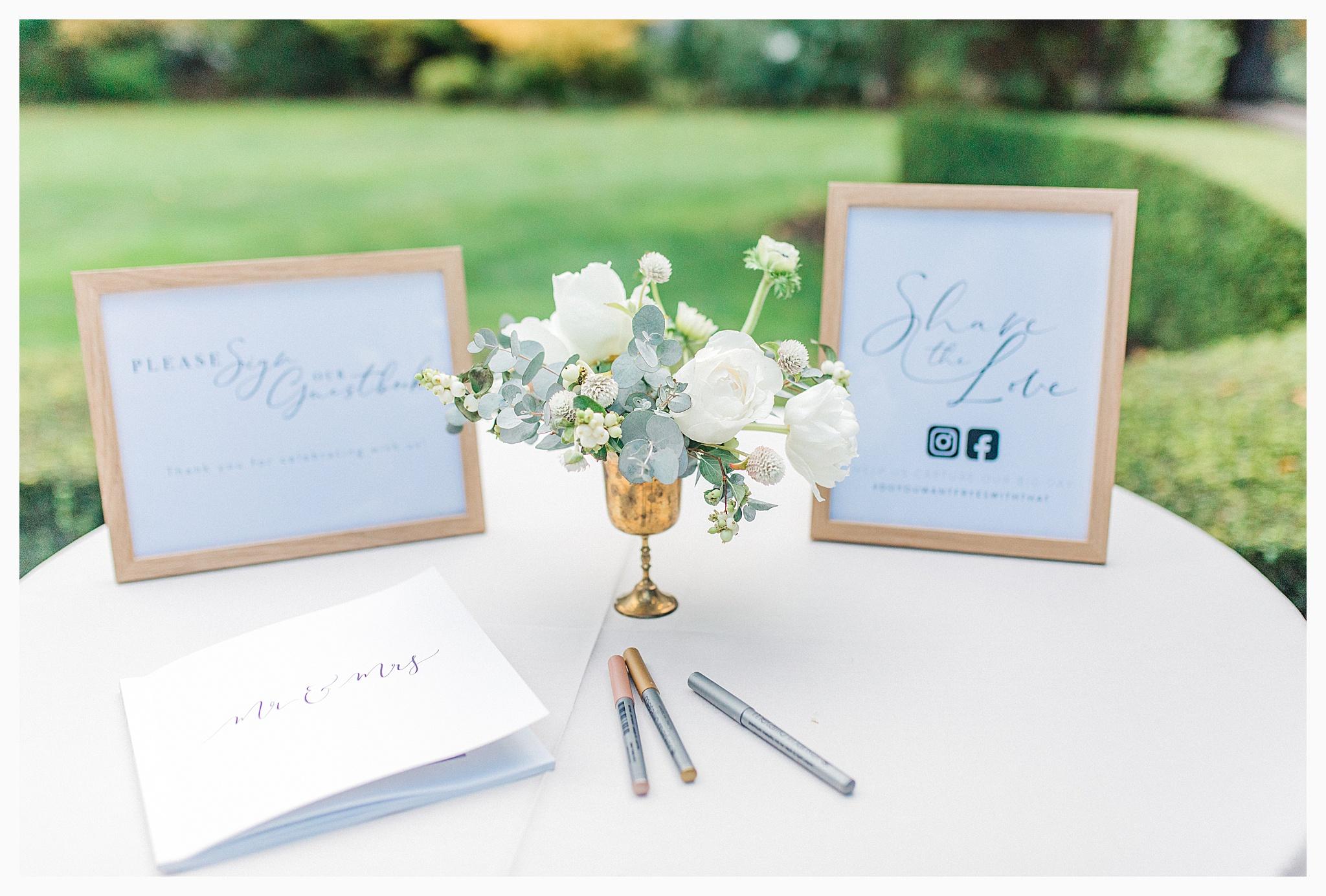 Emma Rose Company Light and Airy Wedding Photographer, Beautiful fall wedding at Rock Creek Gardens Venue in Puyallup, Washington._0067.jpg