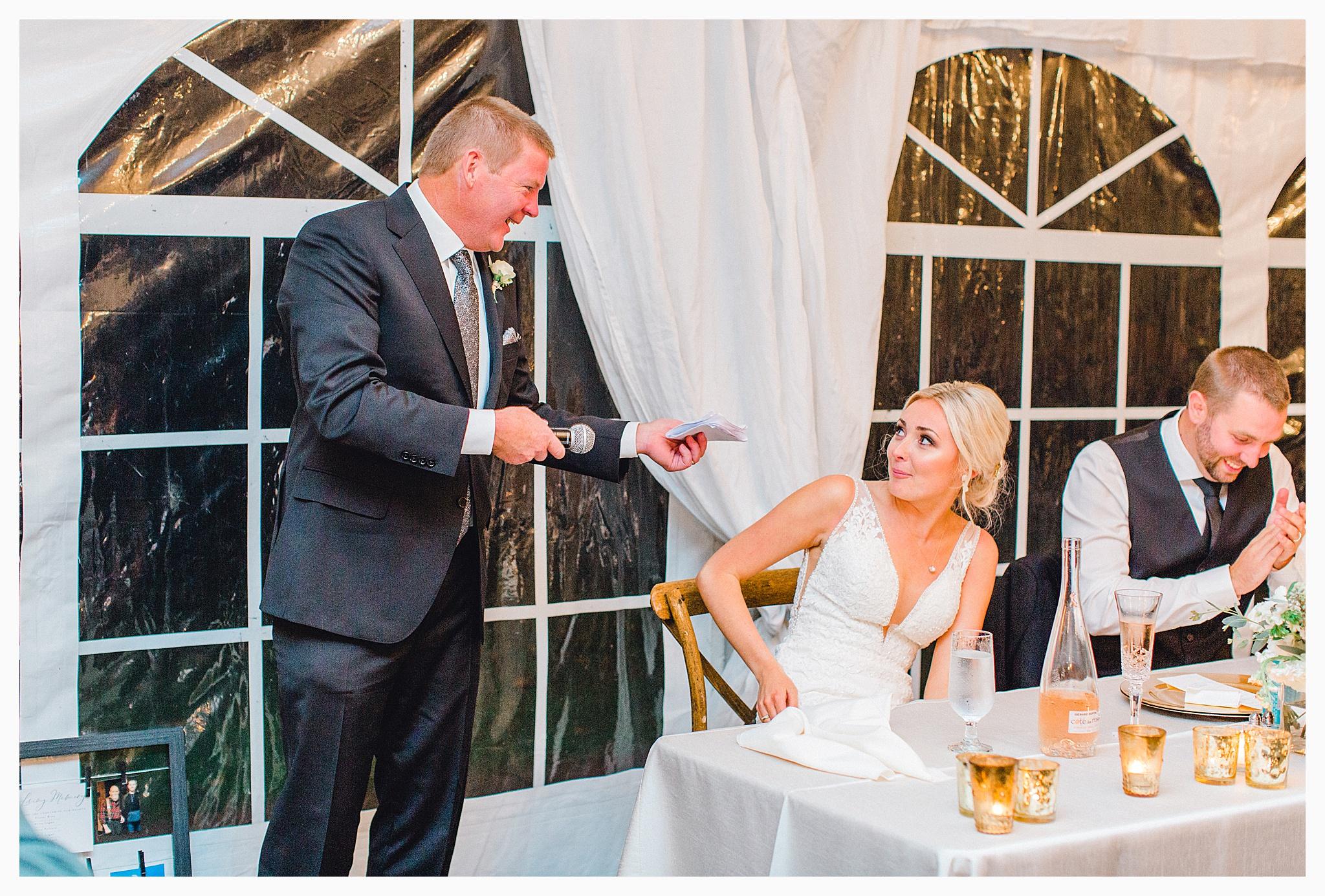 Emma Rose Company Light and Airy Wedding Photographer, Beautiful fall wedding at Rock Creek Gardens Venue in Puyallup, Washington._0098.jpg