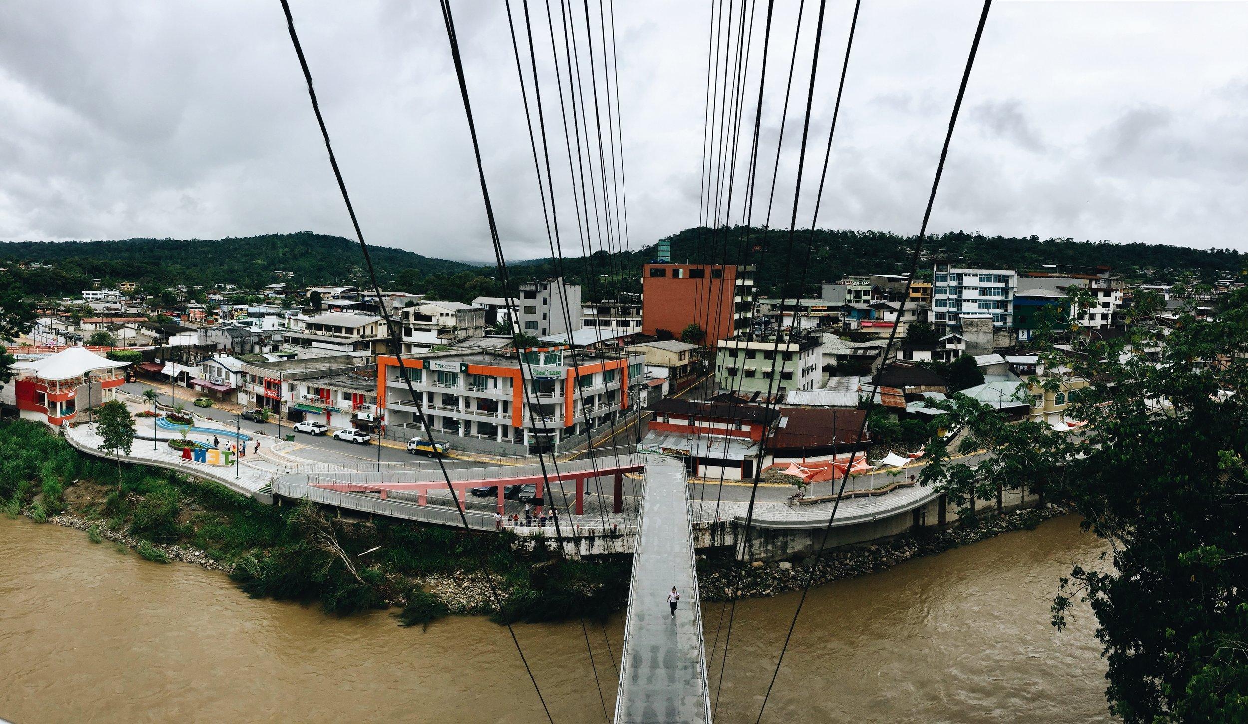 Tena, Napo, Ecuador