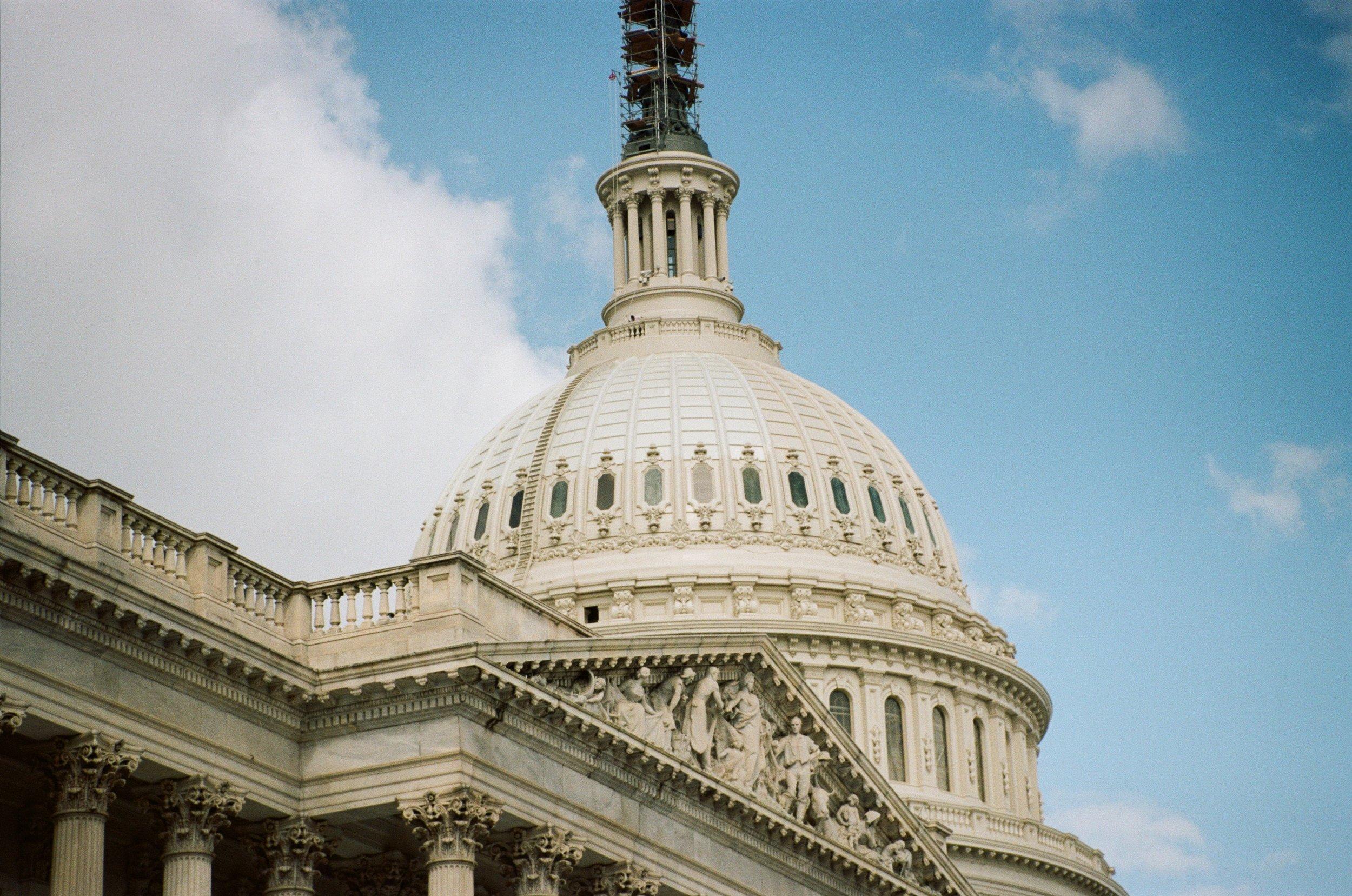 Friction, Washington D.C. USA