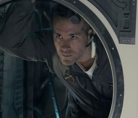 Damn my boy Ryan got stuck in the washer again. He do look good tho