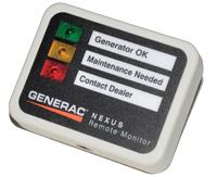 Generac Nexus™ Wireless Remote Monitor