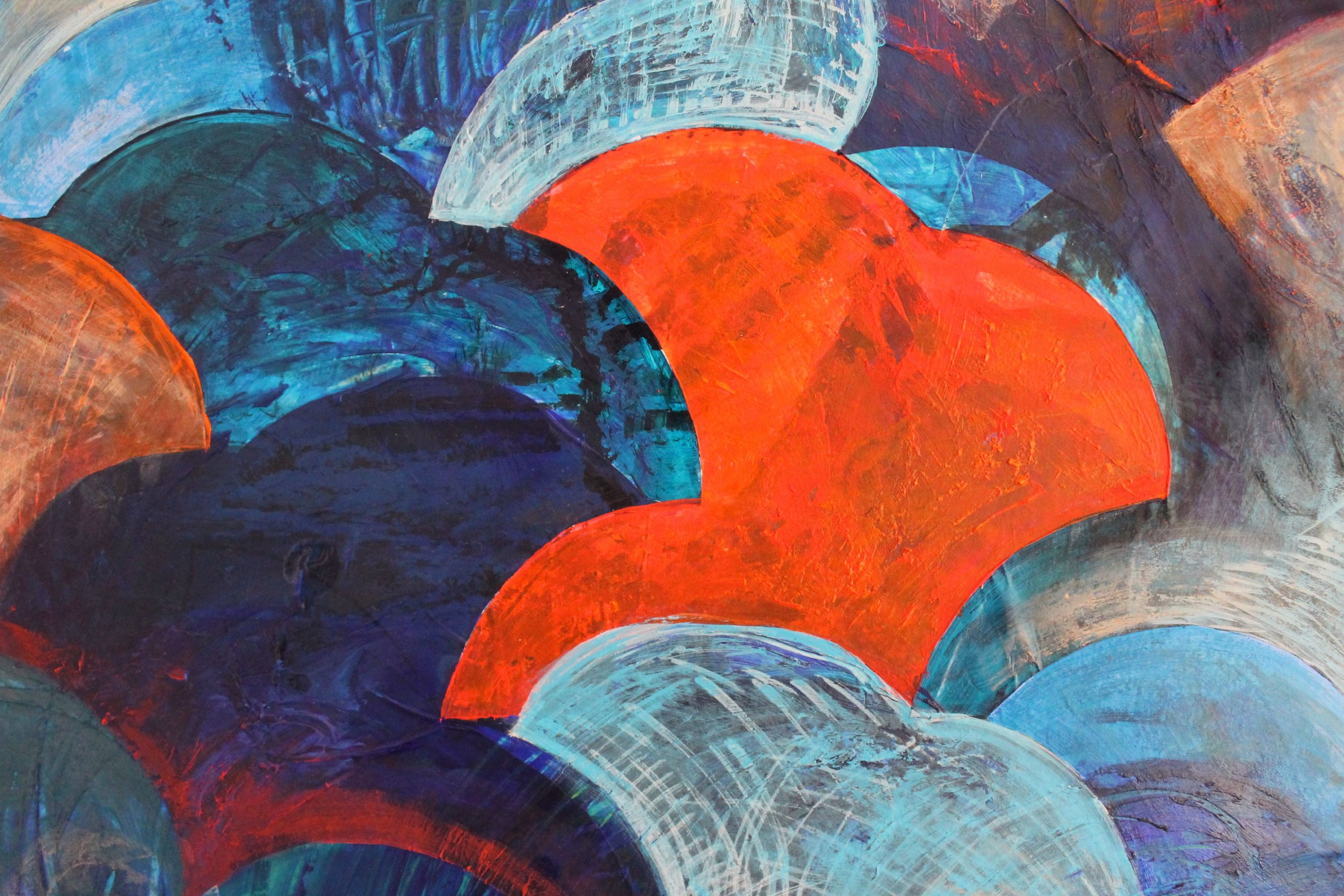 """blue wave"" (detail)"